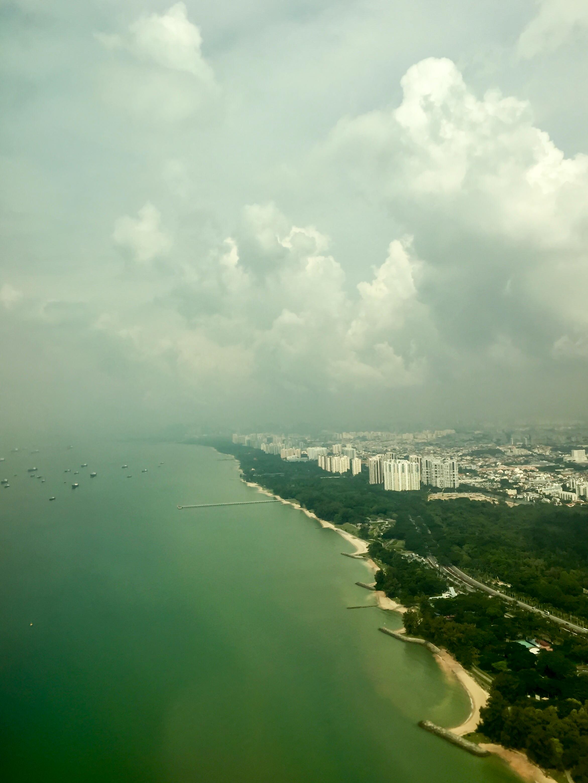 Singapore , Asia | www.DoLessGetMoreDone.com |