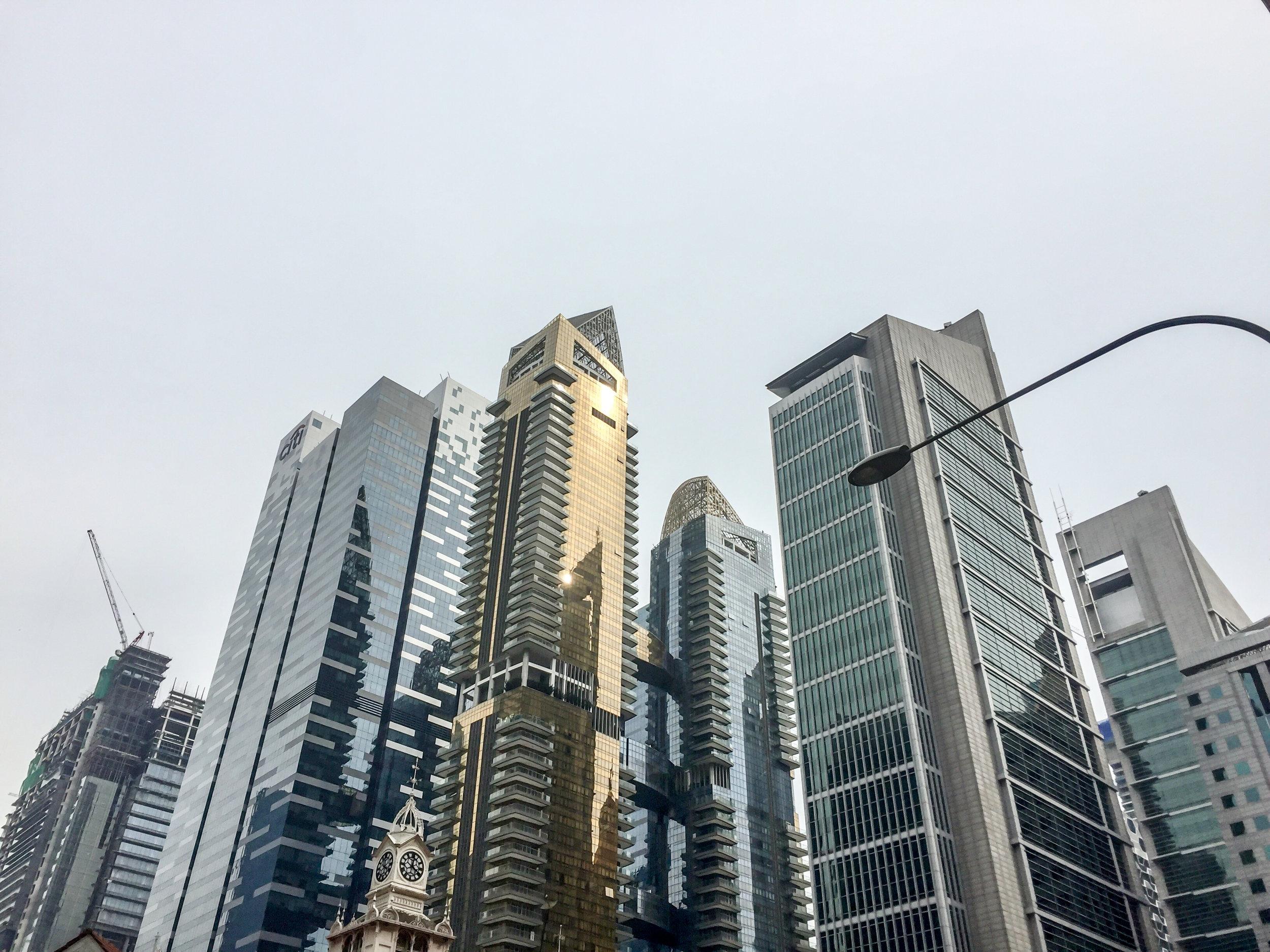 Singapore, Asia| www.DoLessGetMoreDone.com |