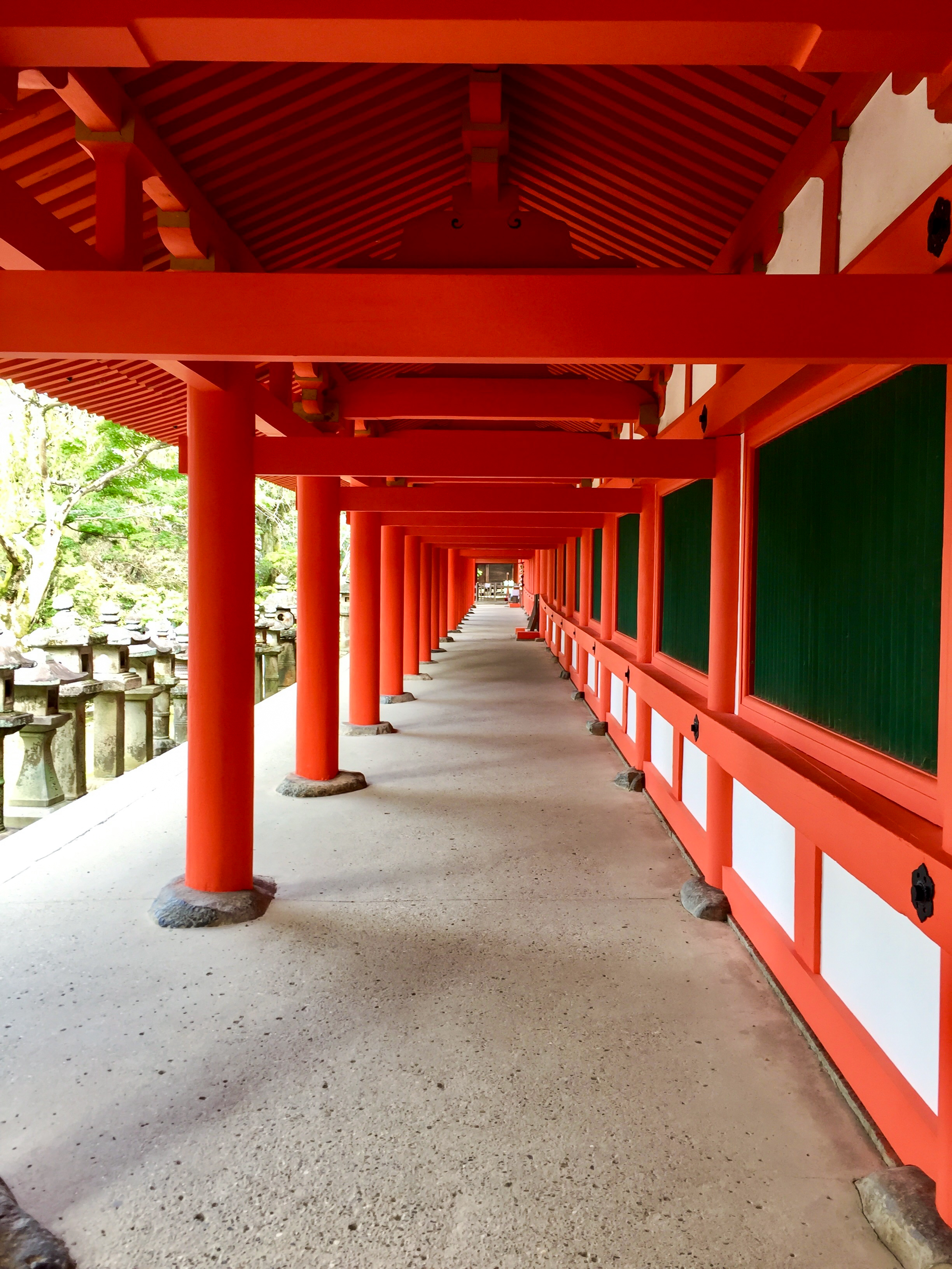 Nara, Japan, Asia | www.DoLessGetMoreDone.com |