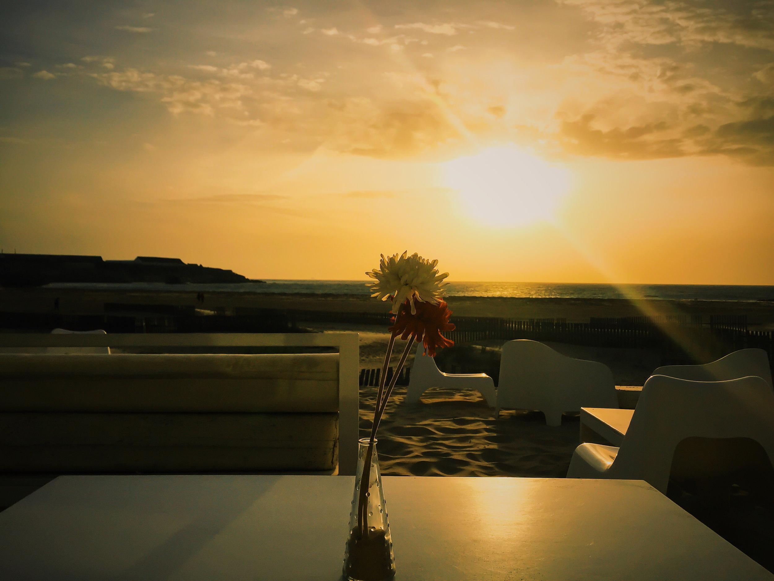 Tarifa, Andalusia, Spain | DoLessGetMoreDone.com |