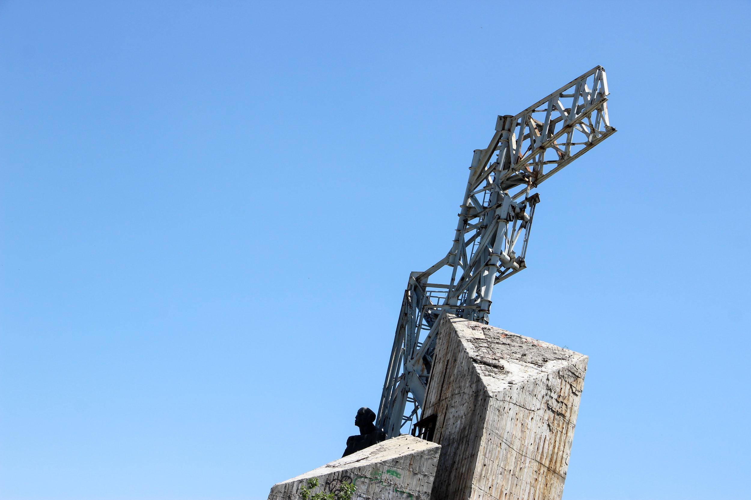 1300 Years Bulgaria Monument, Sofia, Bulgaria, Europe | DoLessGetMoreDone.com |