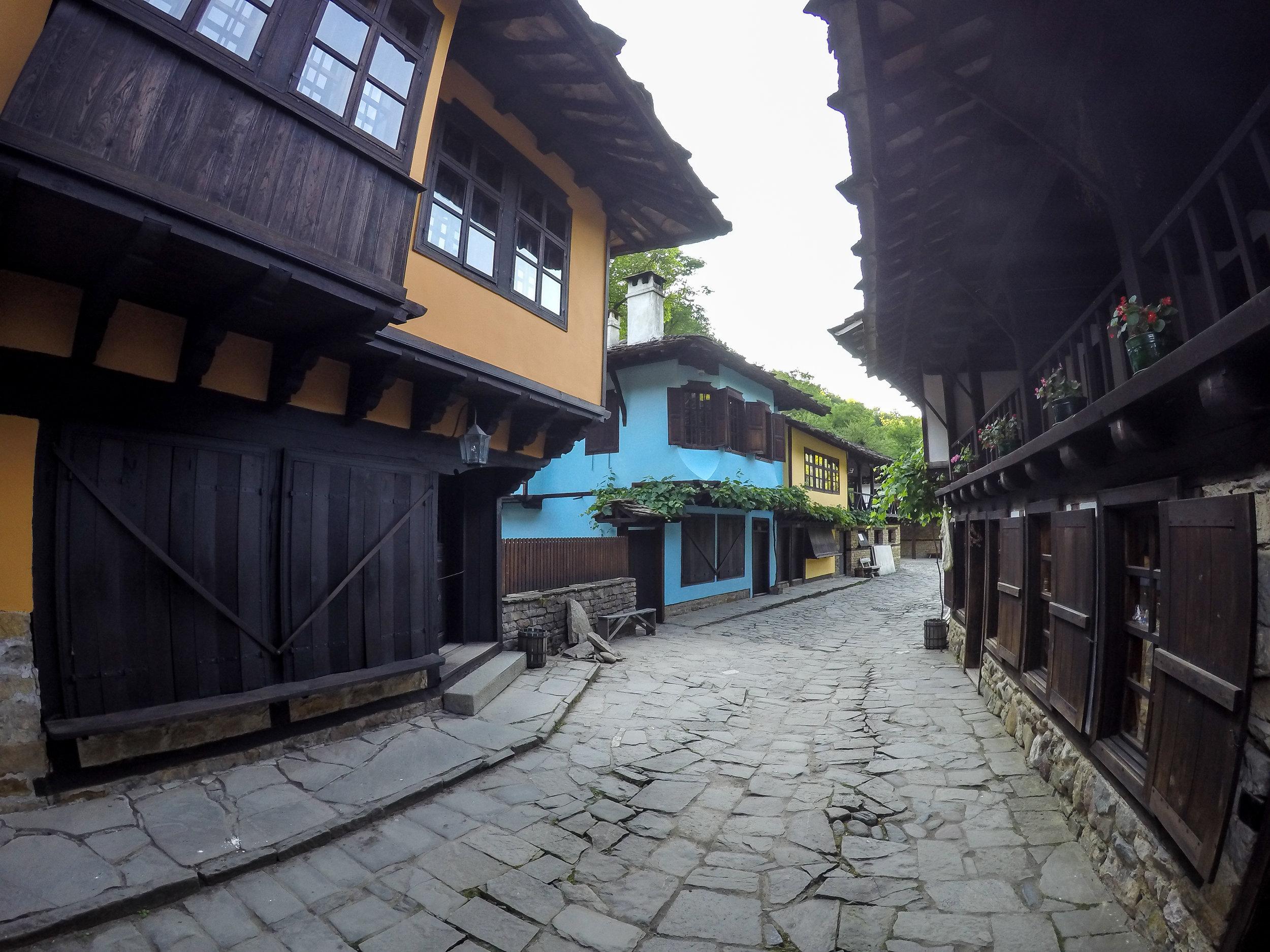 Etara Ethnic Museum, Bulgaria, Europe | DoLessGetMoreDone.com |