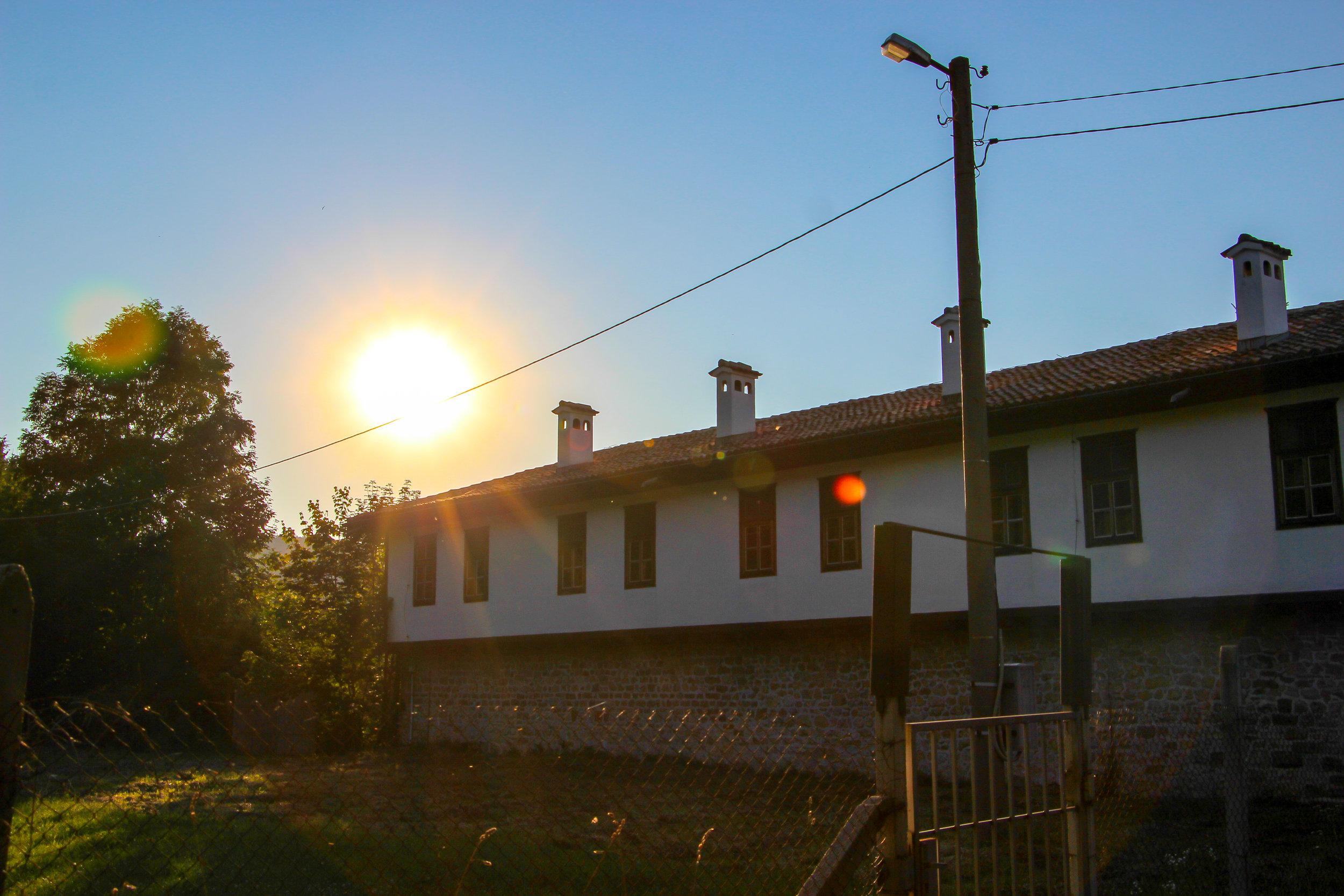 Bulgaria, Europe | DoLessGetMoreDone.com |