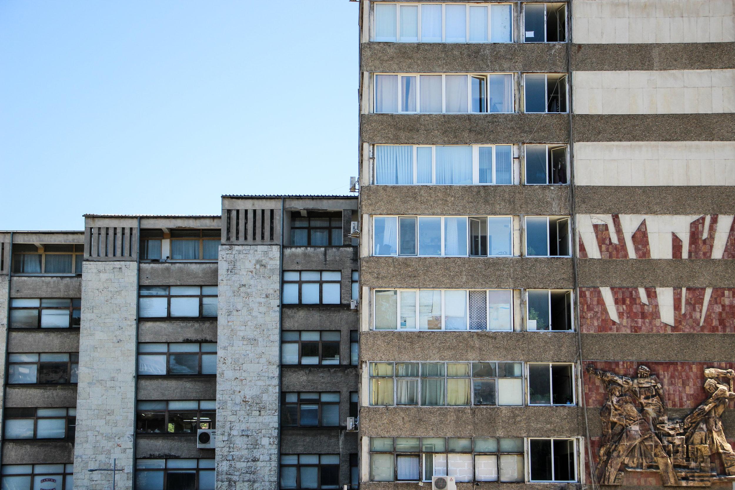 Gabrovo, Bulgaria, Europe | DoLessGetMoreDone.com |