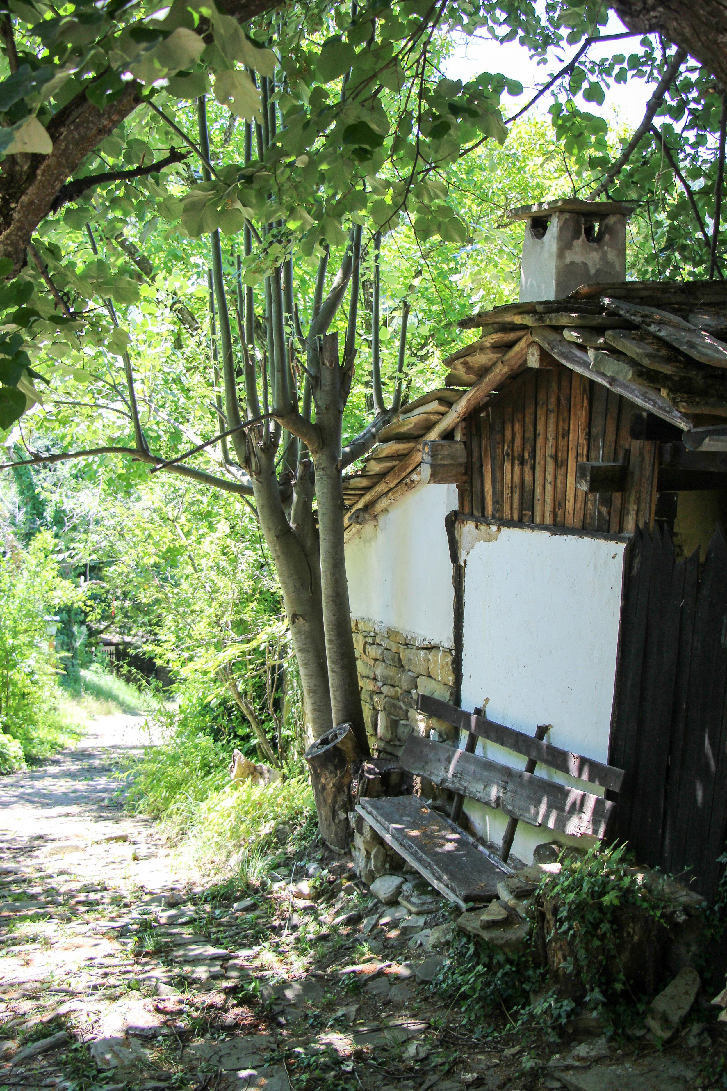 Bozhentsi, Bulgaria, Europe | DoLessGetMoreDone.com |