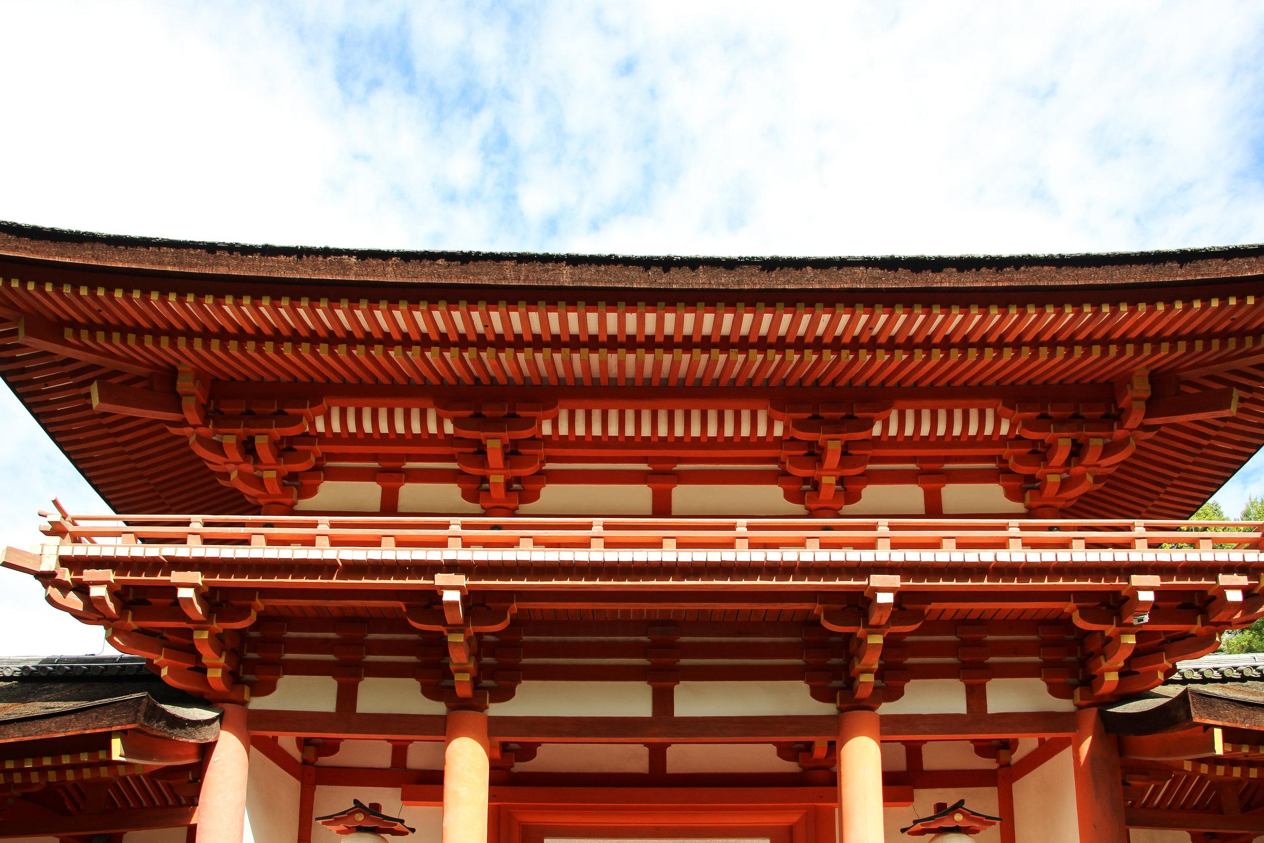Kasuga-taisha Shrine, Nara, Japan, Asia   DoLessGetMoreDone.com   Where Do You Feel Right At Home?