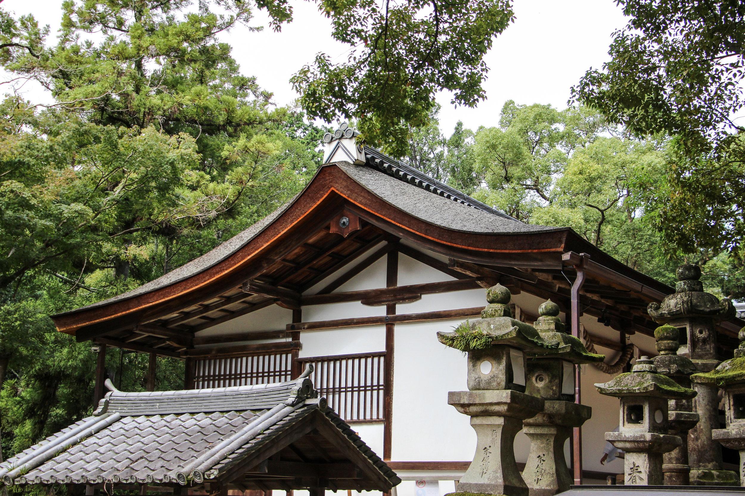 Nara, Japan, Asia   DoLessGetMoreDone.com   Where Do You Feel Right At Home?