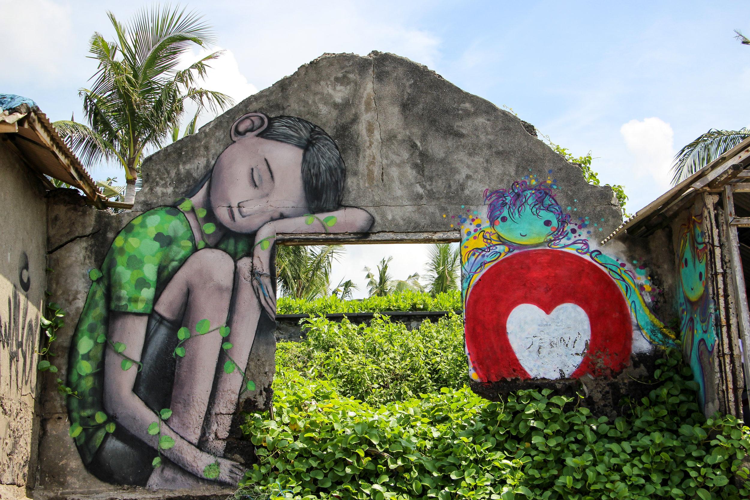 Kuta Utara, Kabupaten Badung, Bali, Asia | DoLessGetMoreDone.com |