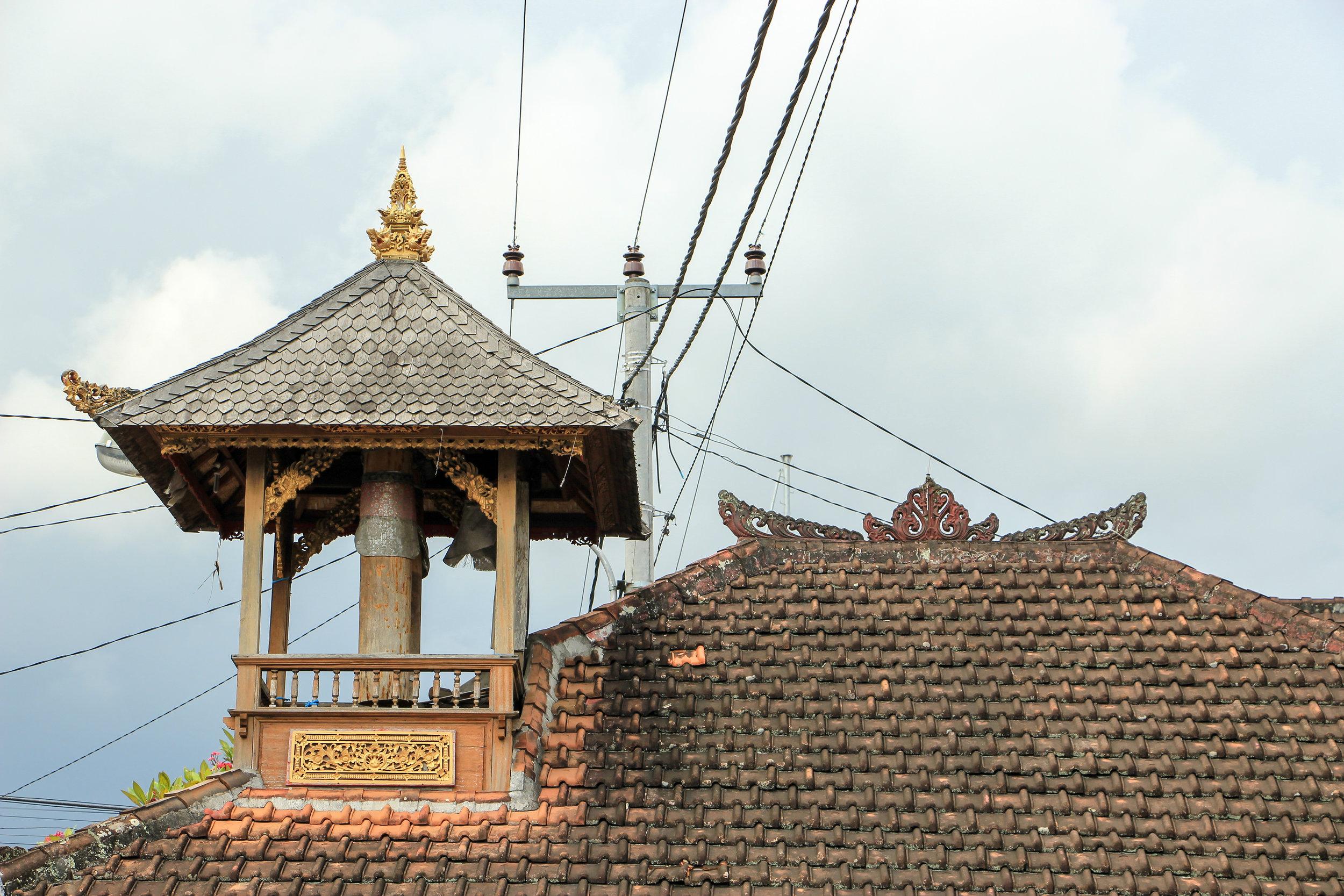 Ubud, Bali, Indonesia, Asia | DoLessGetMoreDone.com |