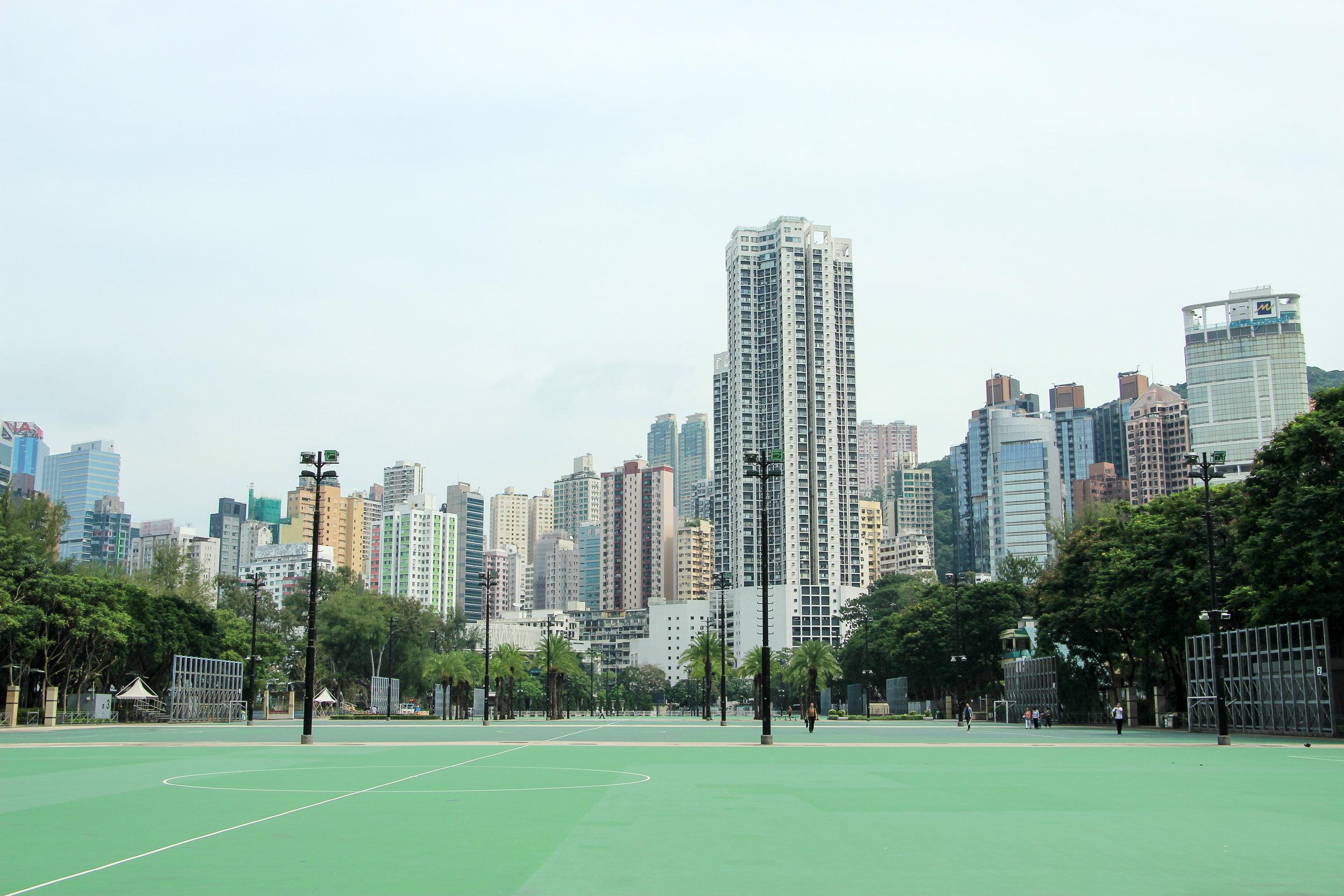 Hong Kong, Hong Kong Island, lifestyle, sport, recreation, Asia | DoLessGetMoreDone.com |