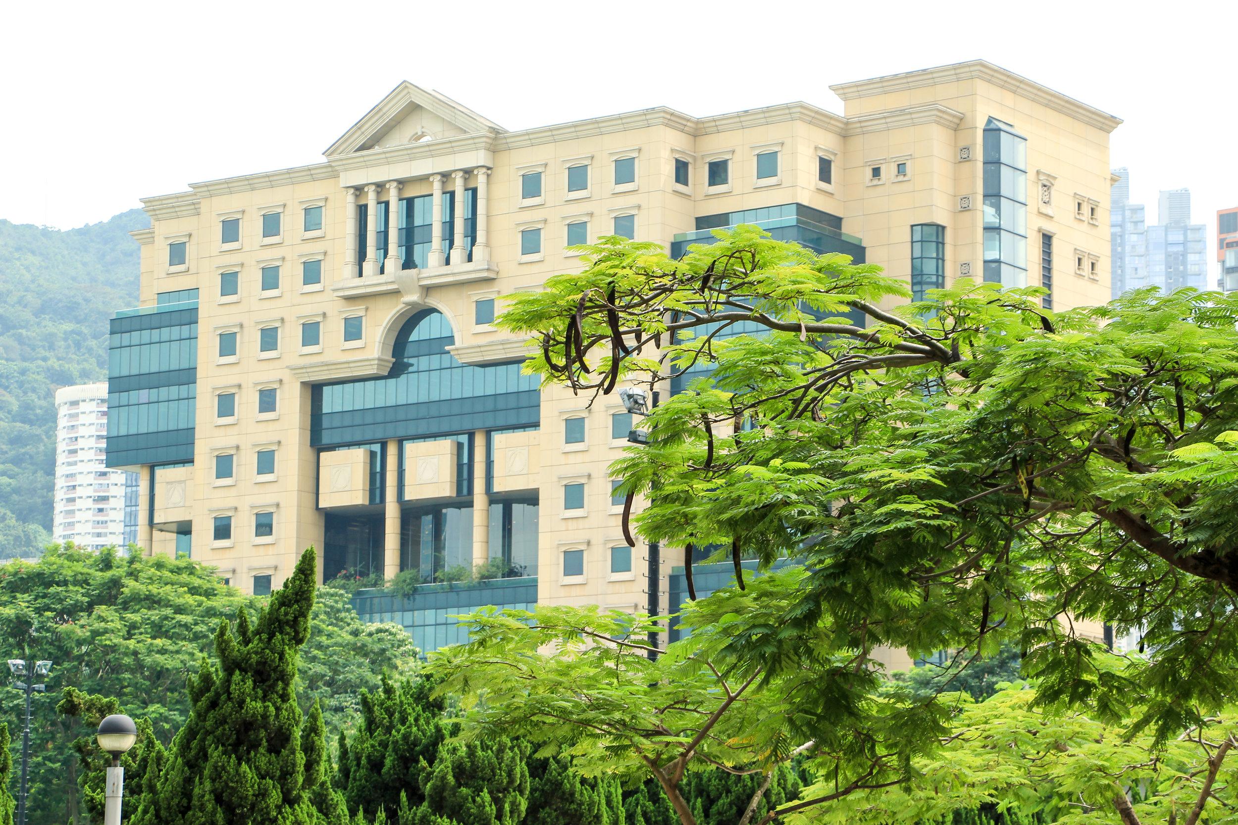 Hong Kong, Hong Kong Island, sustainability, Asia | DoLessGetMoreDone.com |