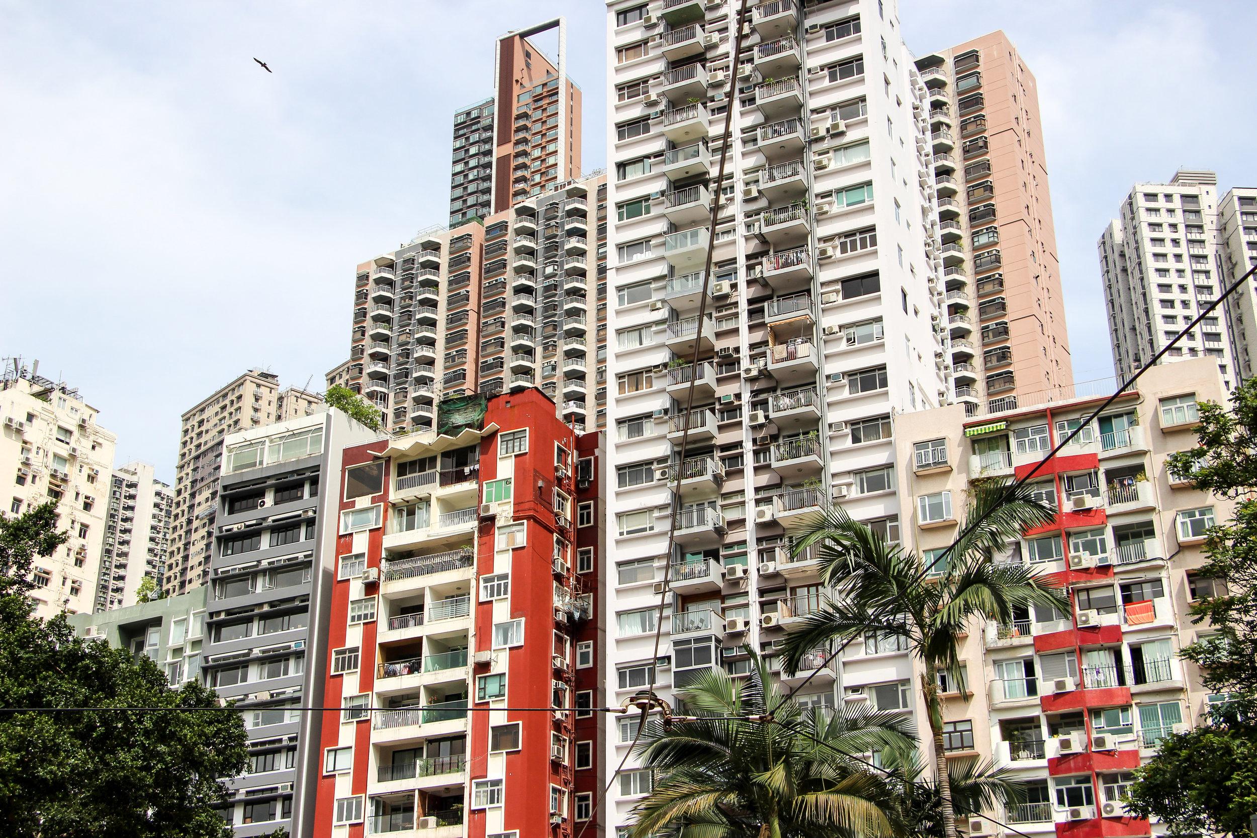 Hong Kong, Hong Kong Island, lifestyle, Asia | DoLessGetMoreDone.com |