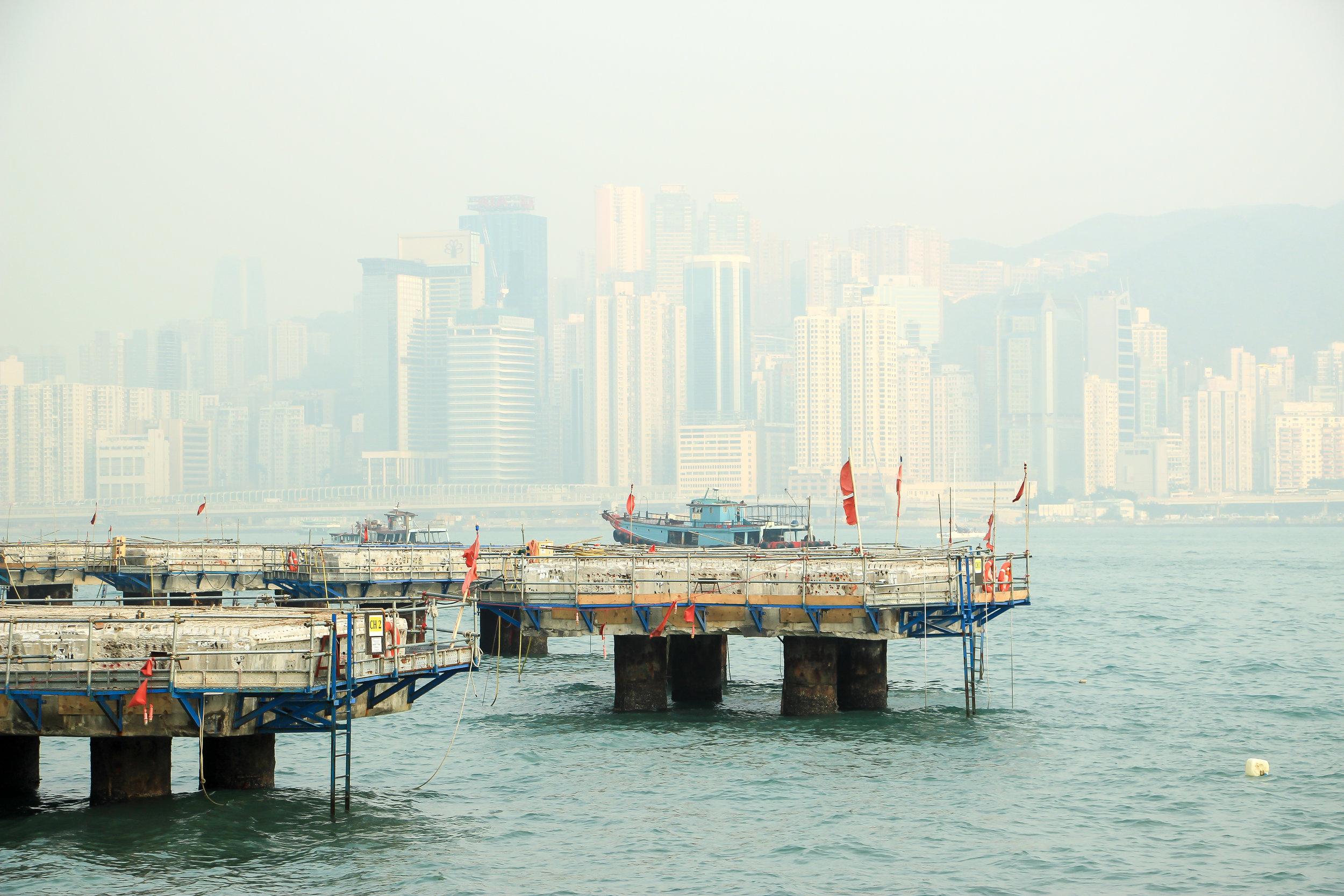 HONG KONG, KOWLOON, hong kong island, south china sea, ASIA | DOLESSGETMOREDONE.COM |
