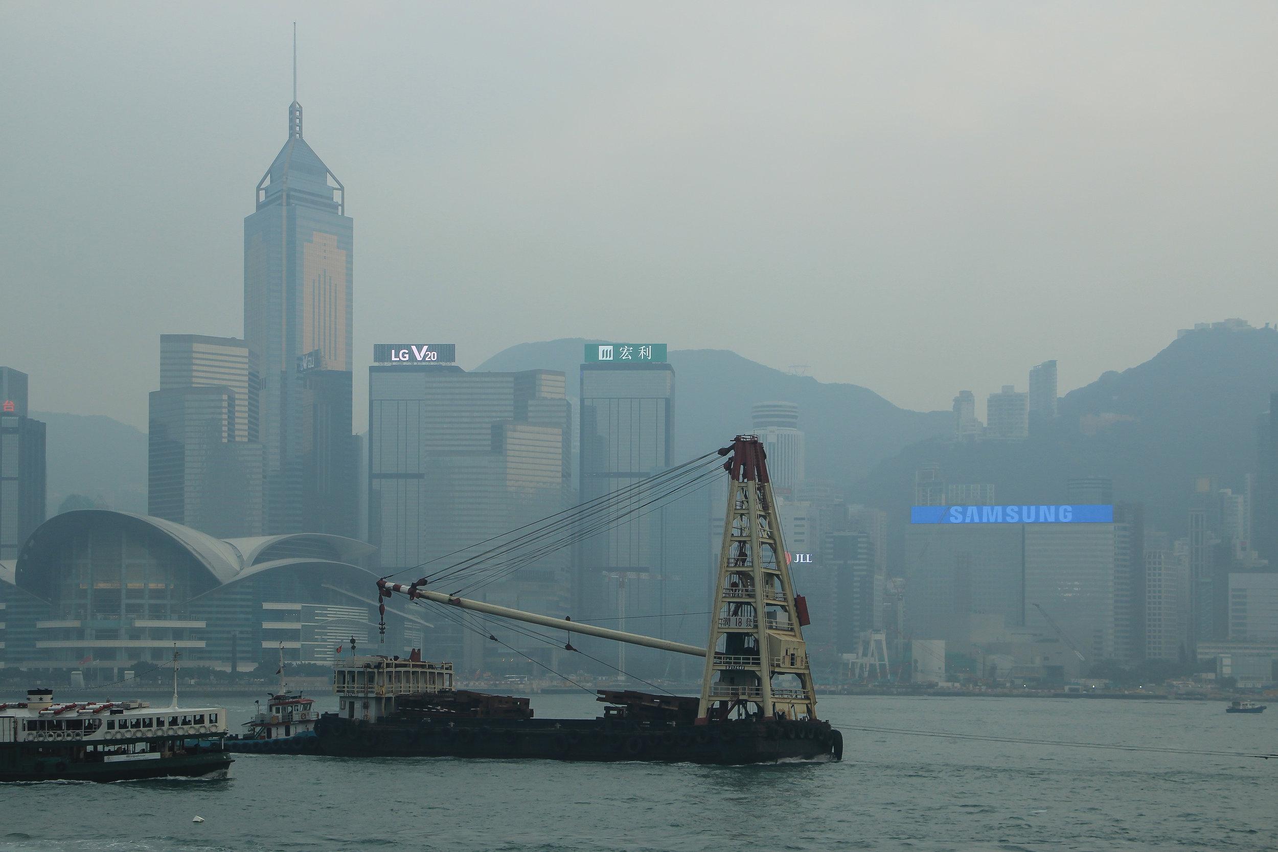 HONG KONG, HONG KONG ISLAND, SOUTH CHINA SEA, business, travel, ASIA | DOLESSGETMOREDONE.COM |