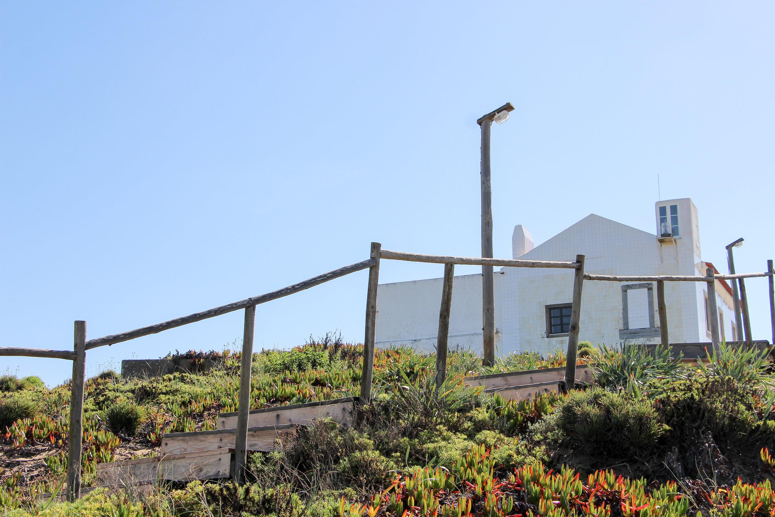 Lighthouse Beach, Praia do Farol, Vila Nova De Milfontes | Alentejo, Portugal, Europe | DoLessGetMoreDone.com | How to be on the good side of traveling?