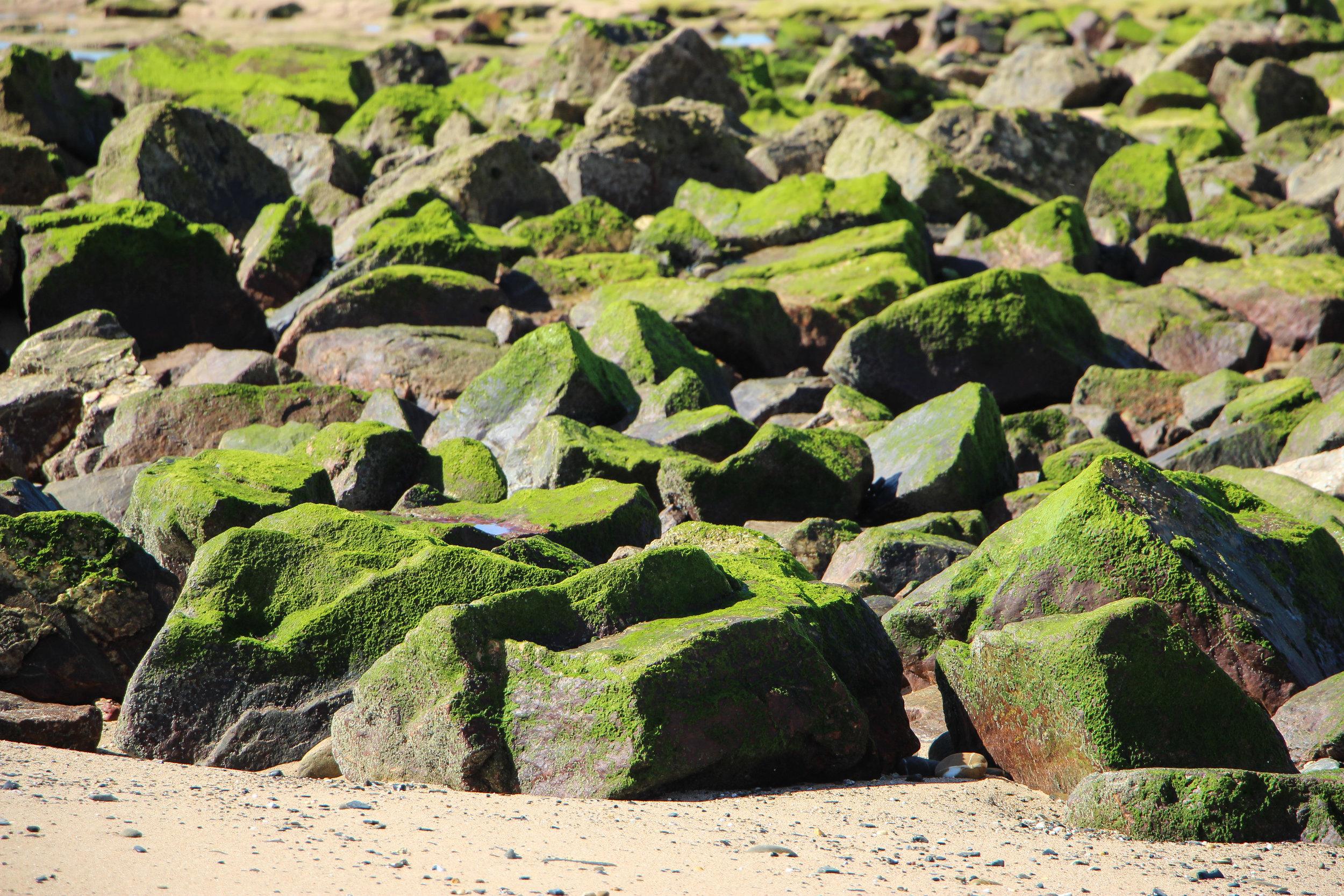 Praia do Farol, Vila Nova De Milfontes | Alentejo, Portugal, Europe | DoLessGetMoreDone.com | How to be on the good side of traveling?