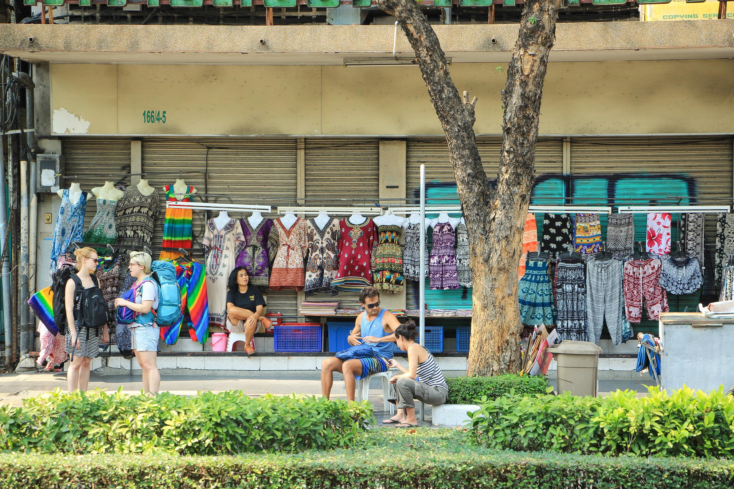 Bangkok, Thailand, Asia | DoLessGetMoreDone.com | What A Wonderful Life In A Tropical Metropolis …