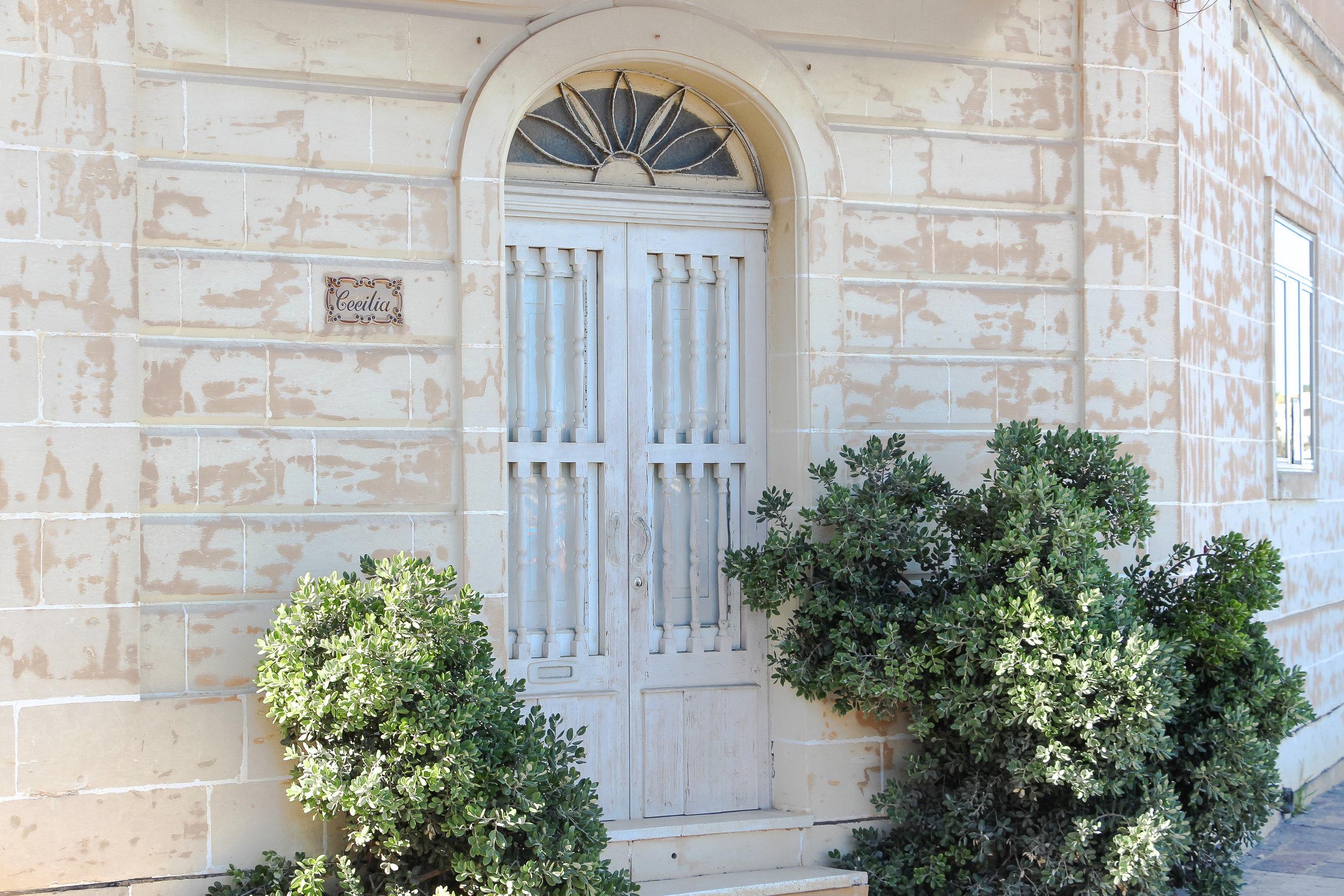Maltese Architecture | Traditional Fishing Village | Mediterranean Sea | Marsaxlokk - Thinking About Appreciation For Quality In Malta | Malta, Europe | DoLessGetMoreDone.com | - Canon Minimal Travel Documentary Photography - search for Liveability | Sustainability
