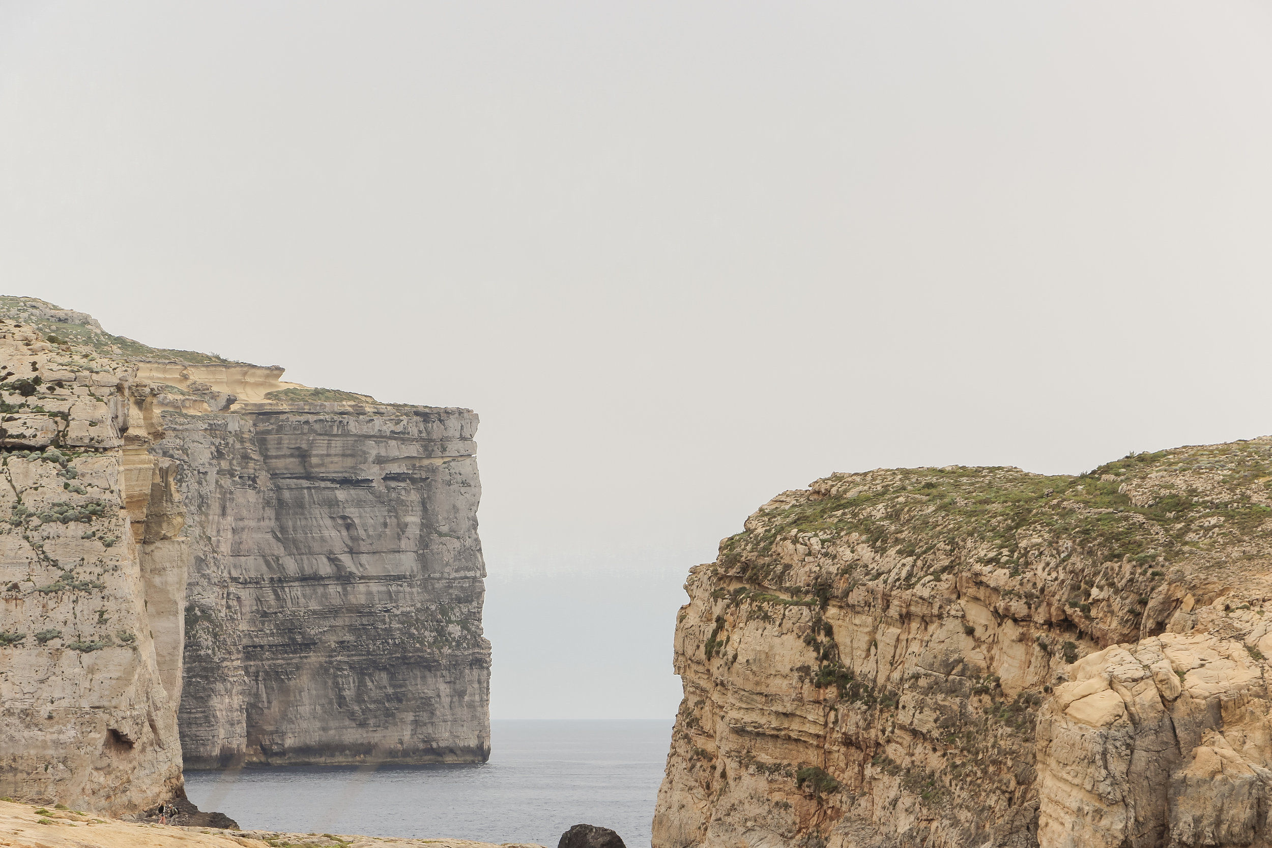 Mediterranean Coast | MAltese Islands Nature | LAndscape - Thinking About Appreciation For Quality In Malta | Gozo, Malta, Europe | DoLessGetMoreDone.com | - Canon Minimal Travel Documentary Photography - search for Liveability | Sustainability