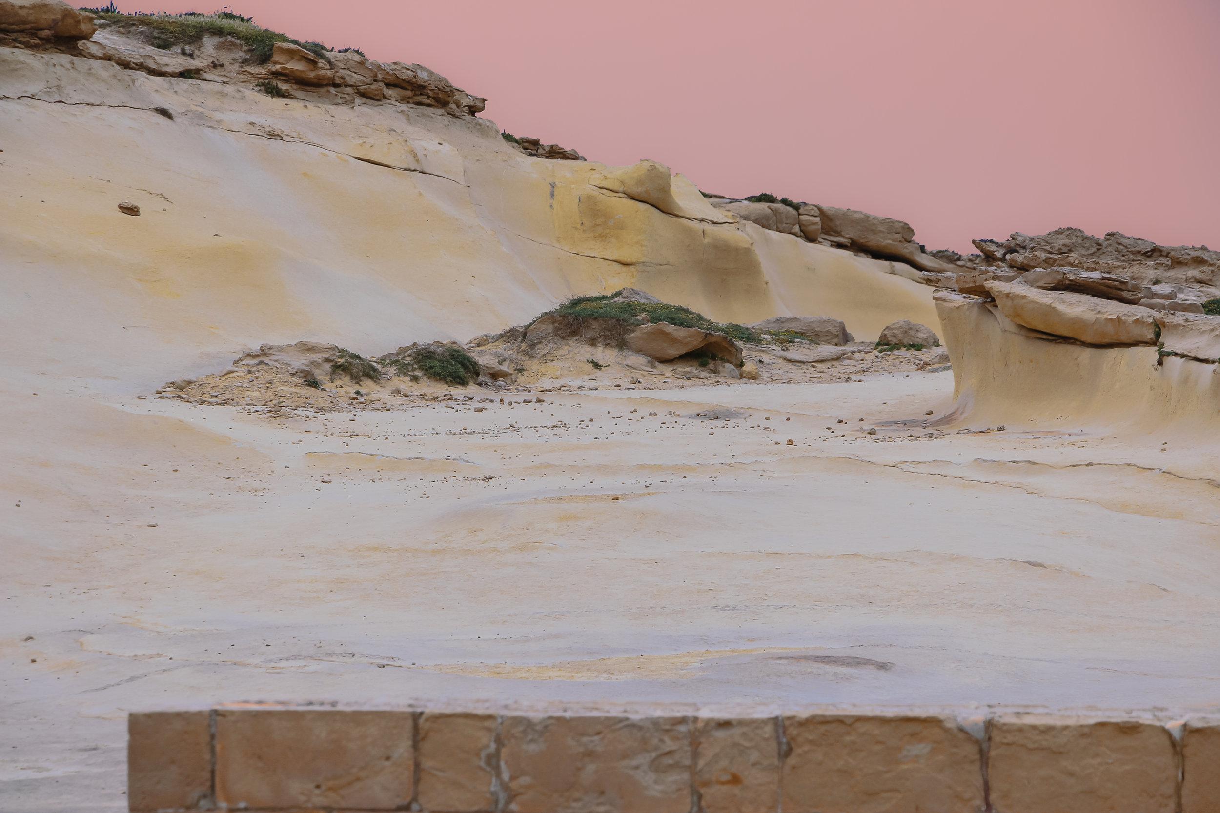Mediterranean Coast | MAltese Islands Nature | LAndscape - Thinking About Appreciation For Quality In Malta | Gozo, Malta, Europe | DoLessGetMoreDone.com | - Canon Minimal Fine Art Travel Documentary Photography - search for Liveability | Sustainability