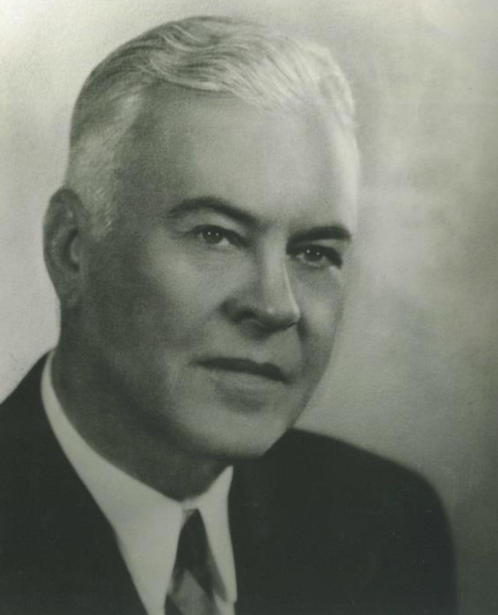 """Edgar H. """"Ed"""" ADAIR"""