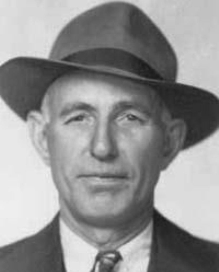 JOHN R. ANDERSON