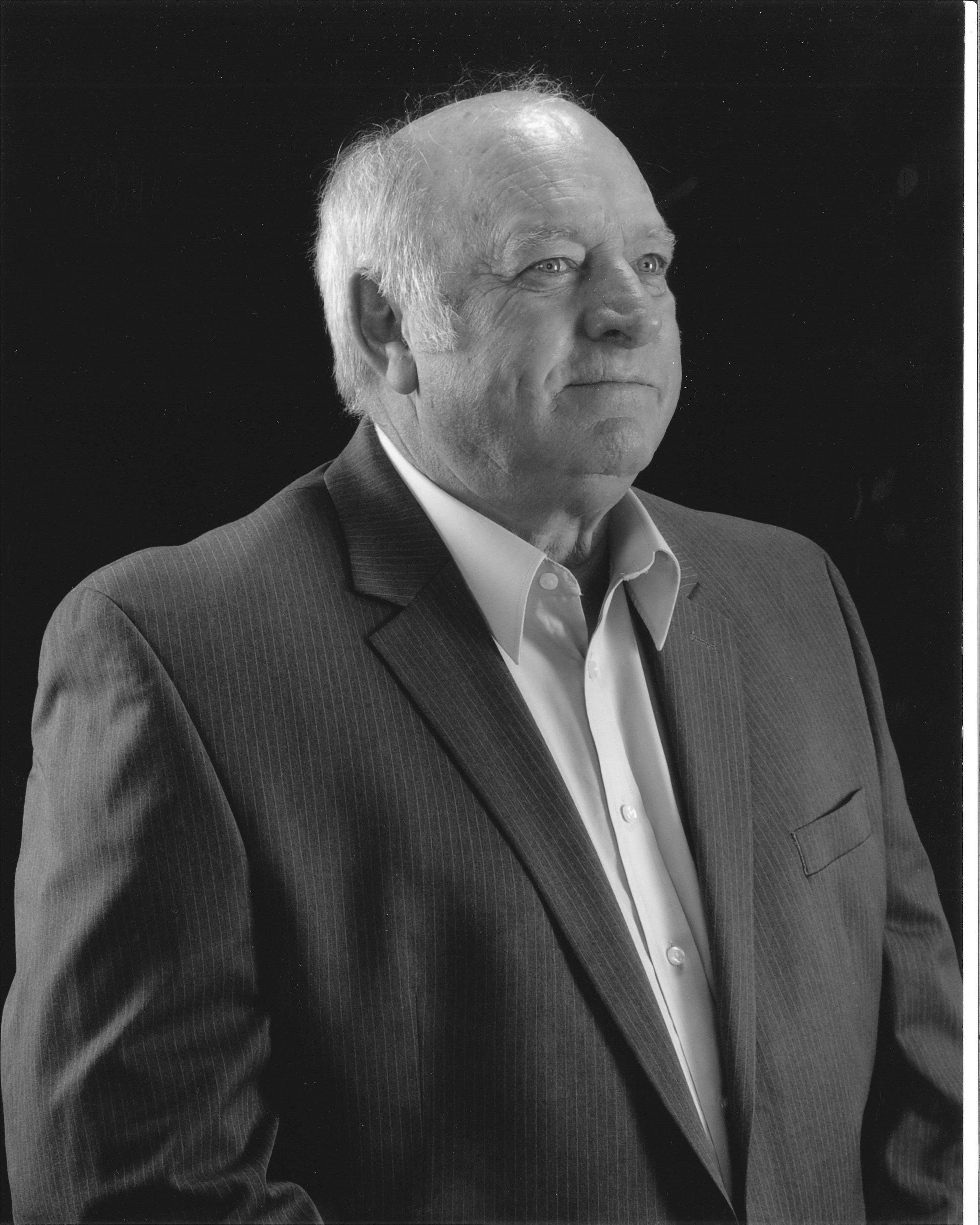 ARTHUR DELOS ANDERSON