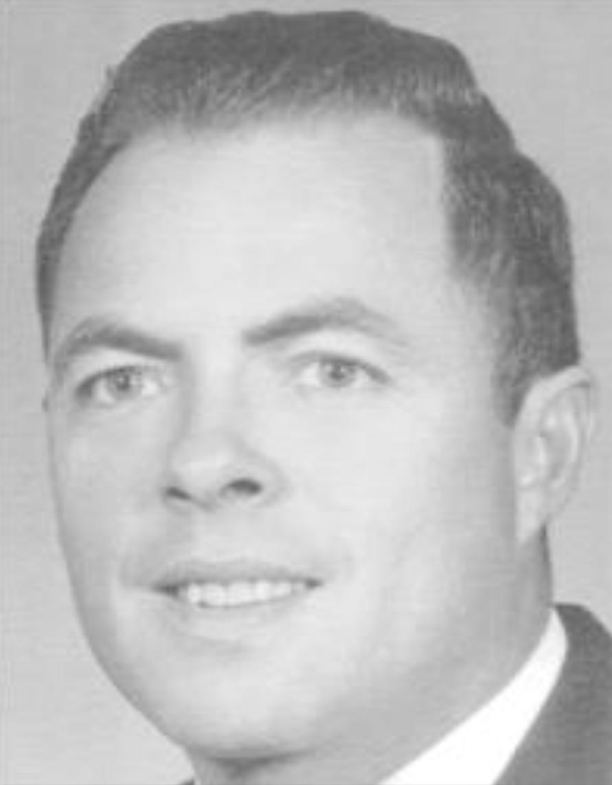 JOHN R. ANDREW