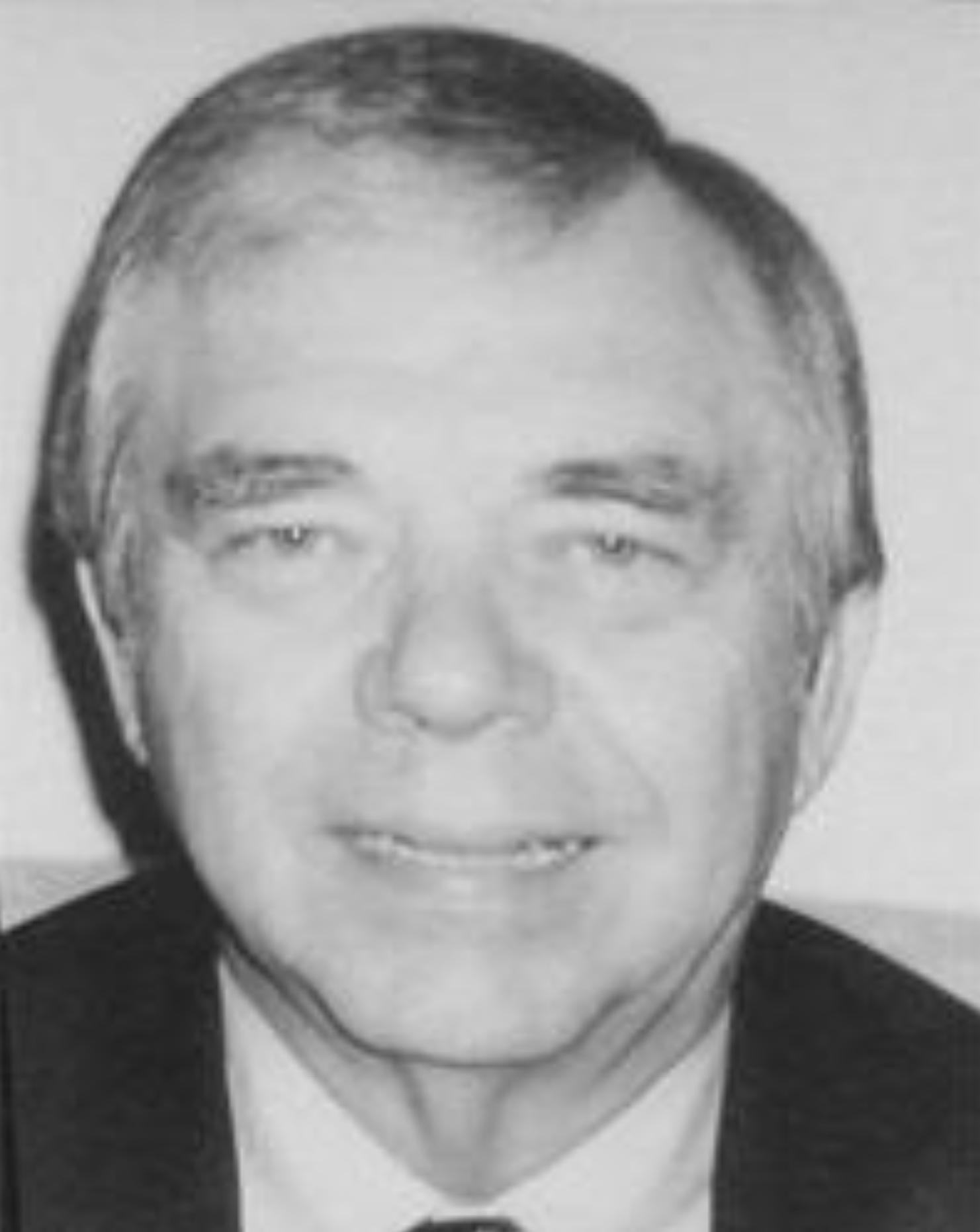 WILBUR C. BRADLEY