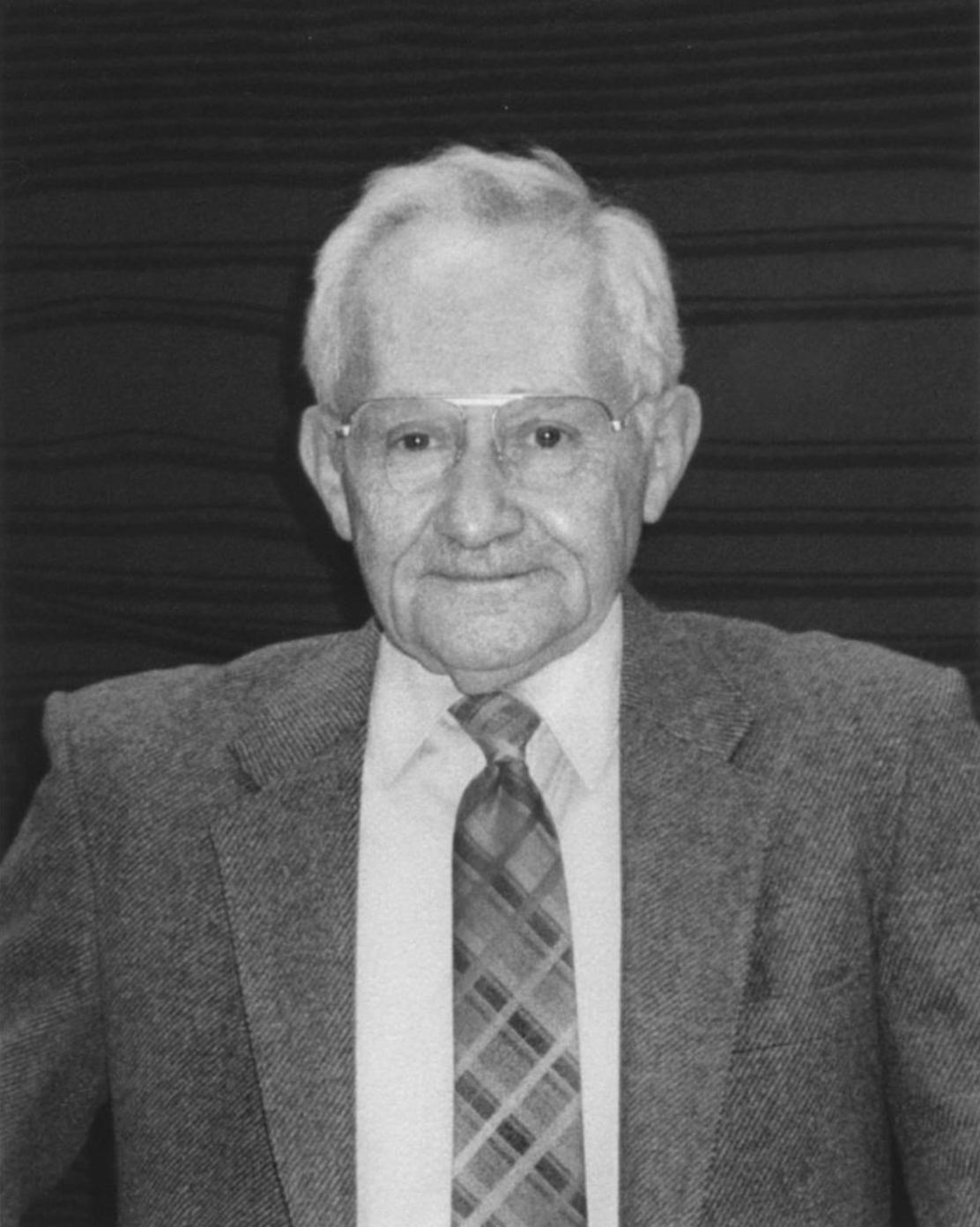 MACK E. BROWN