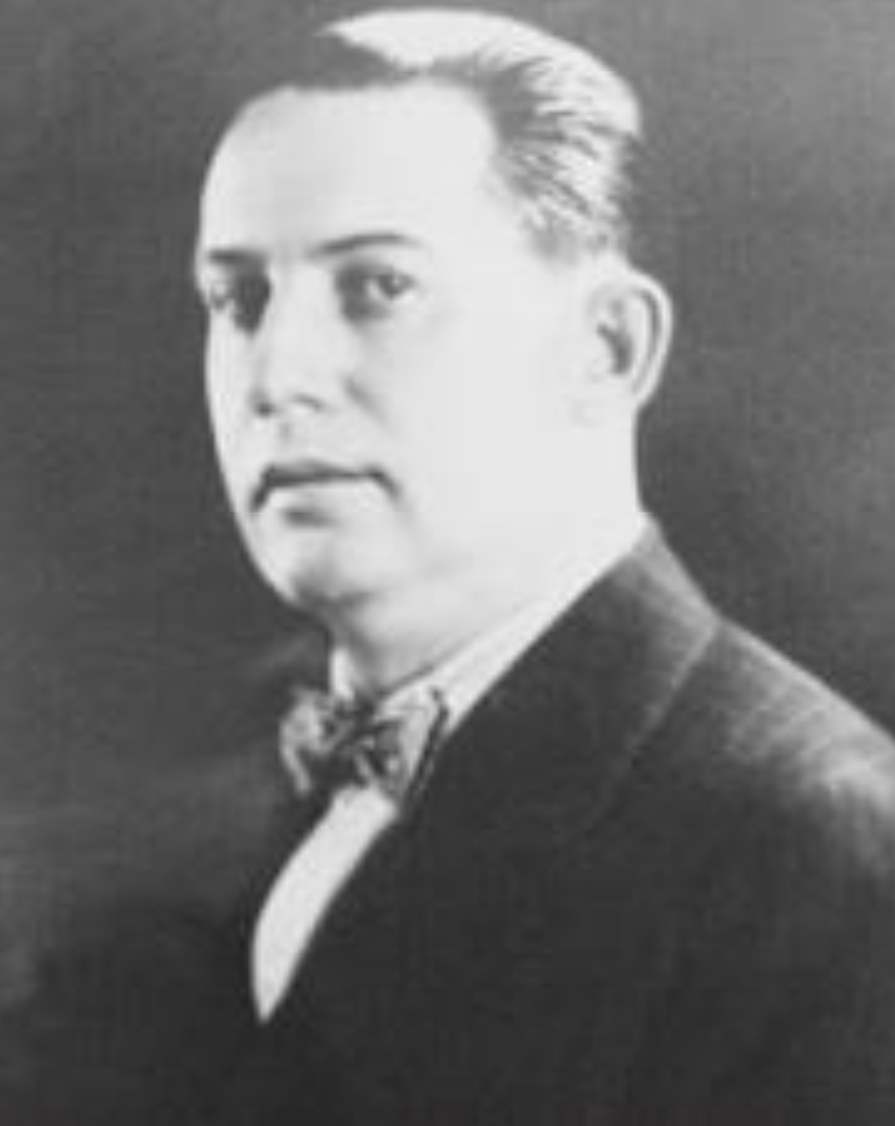 O. J. CONNELL