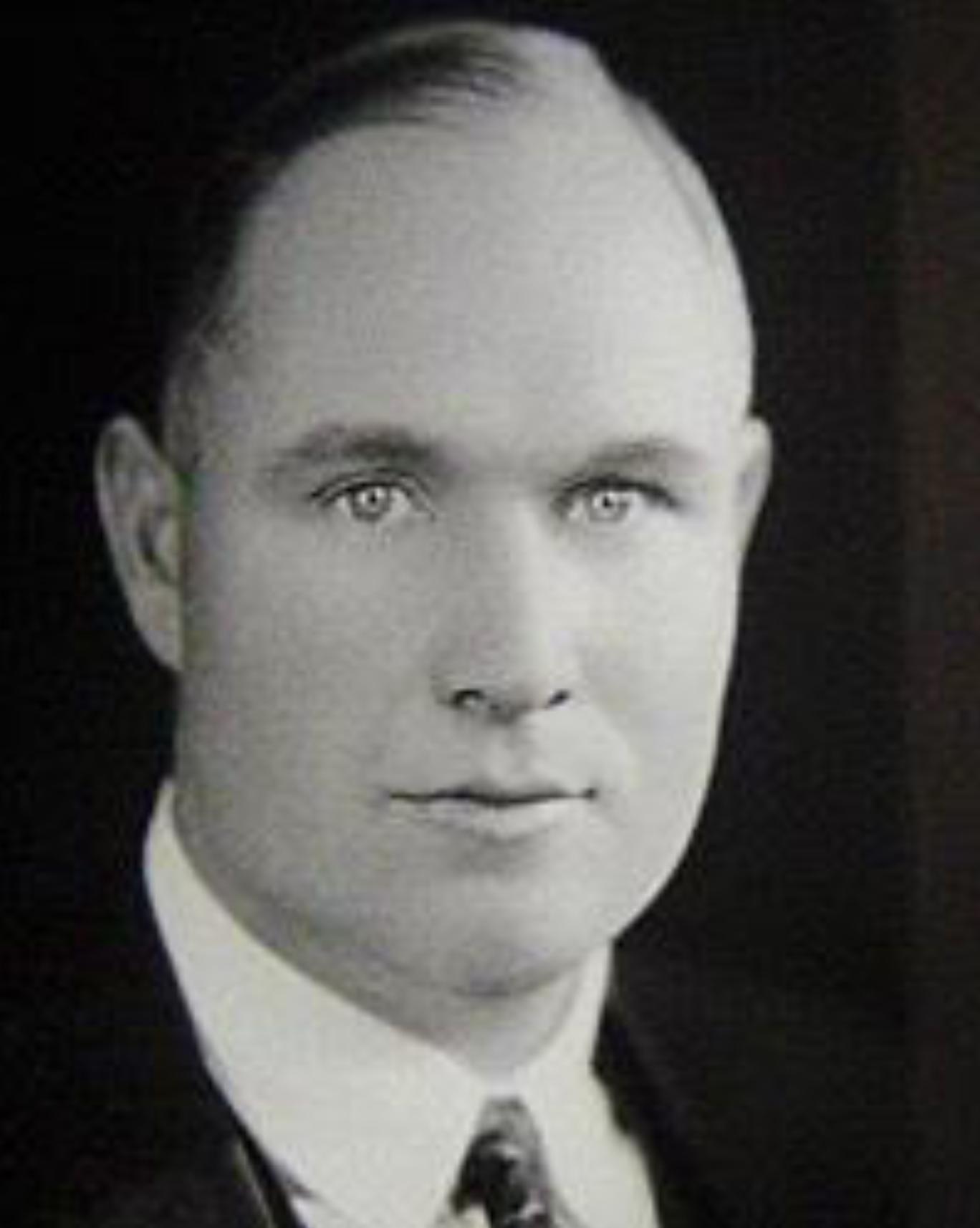 C. M. FITZWILLIAM