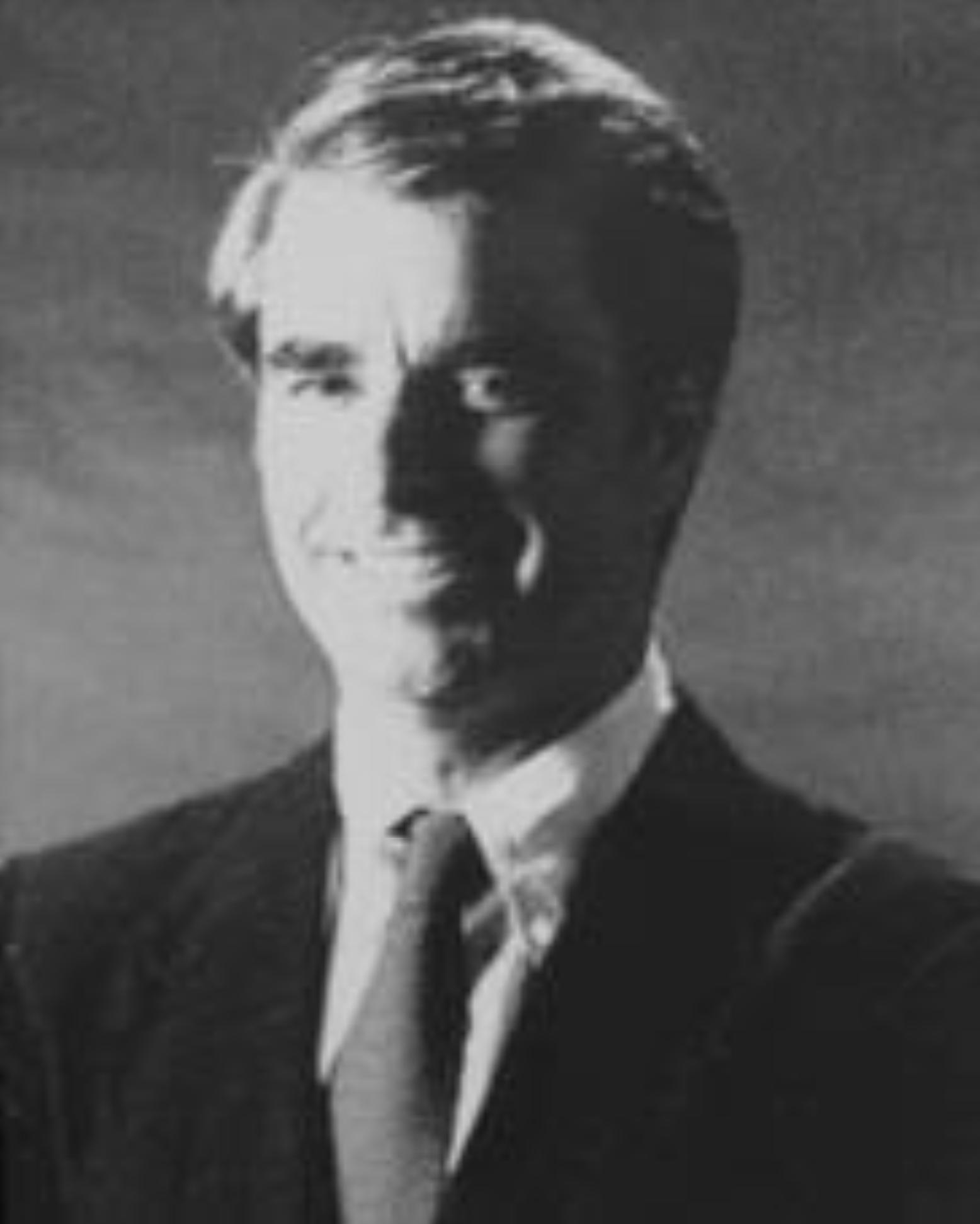 JOHN K. GARVEY