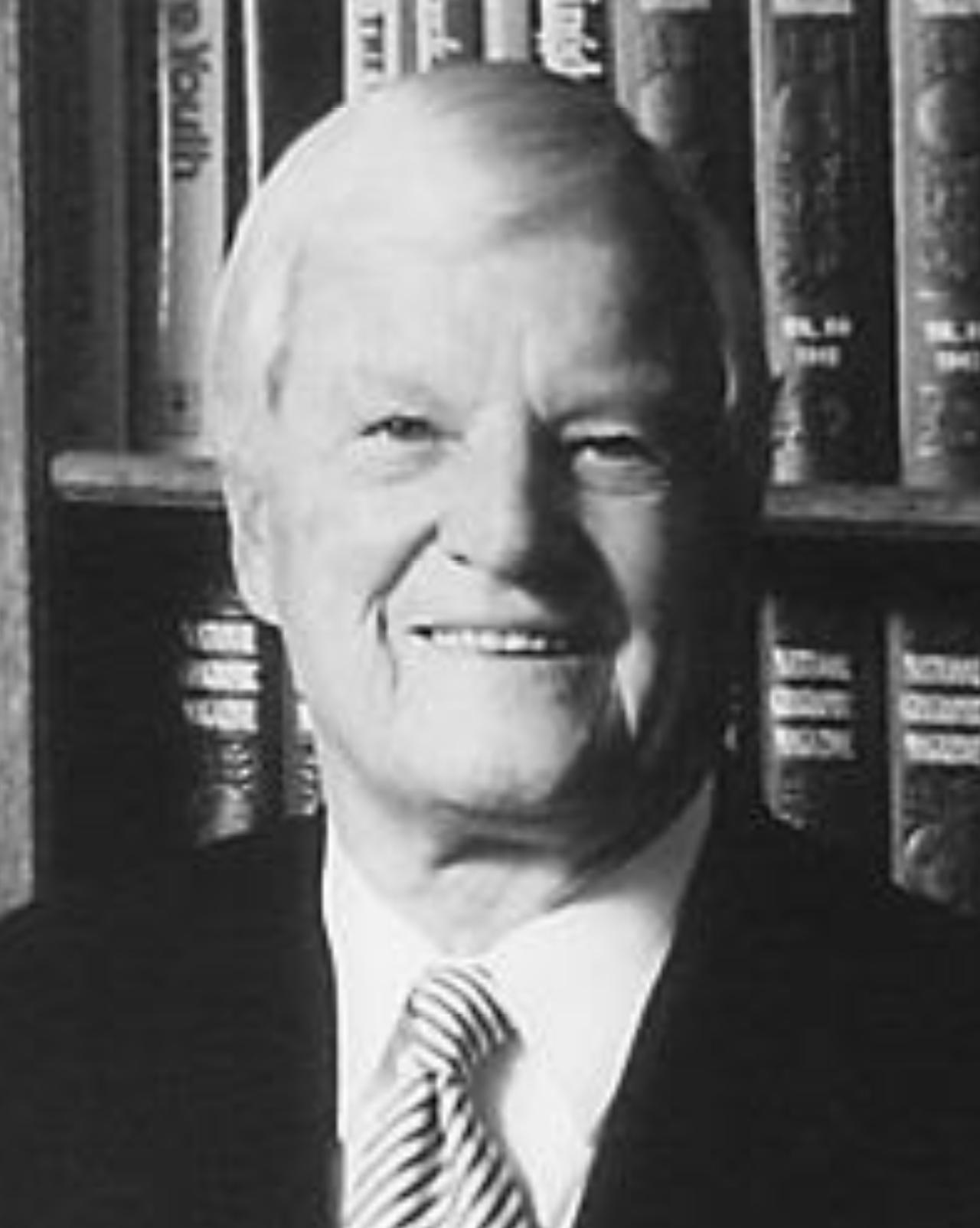 J. HARRIS GALLOWAY