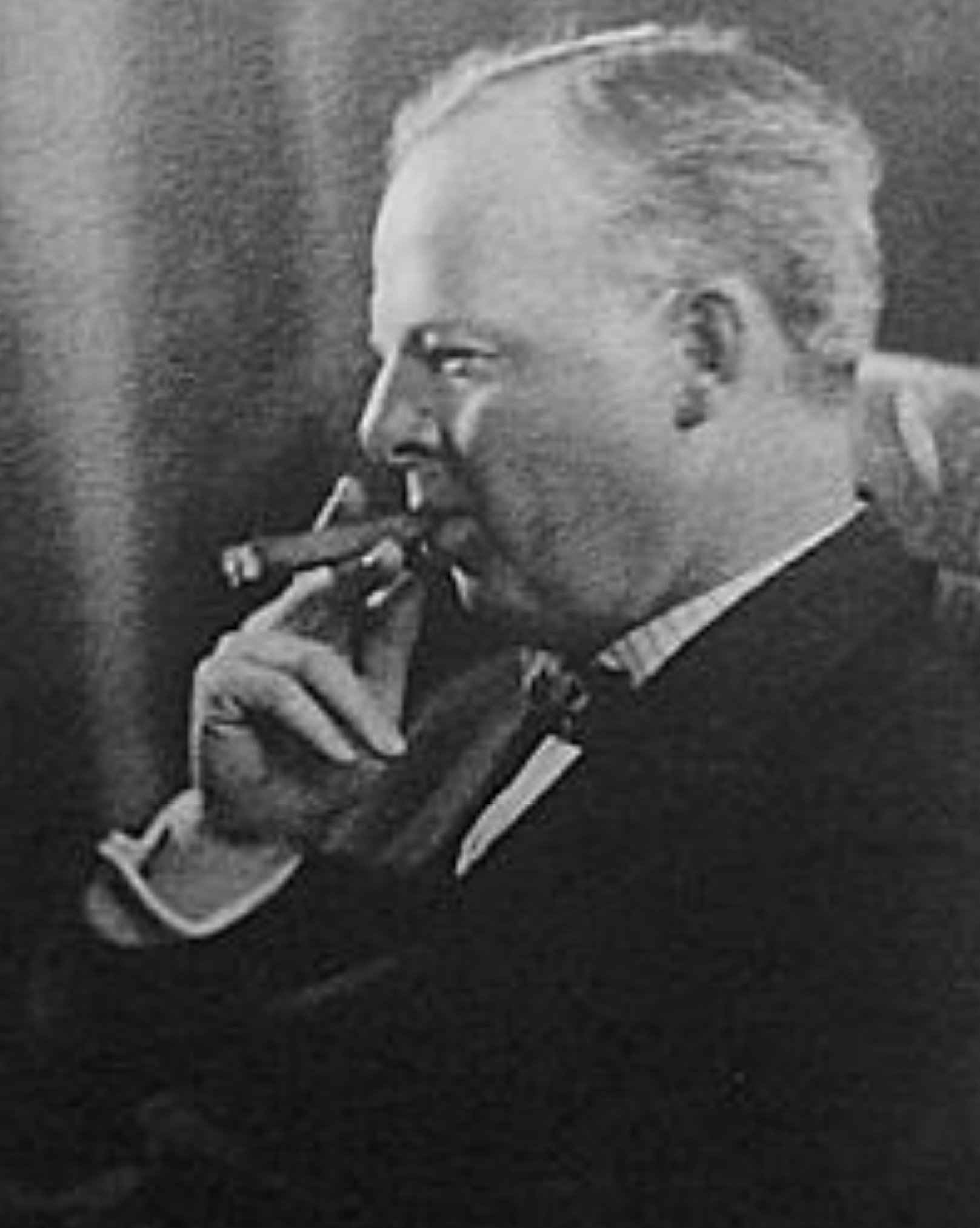 FOREST H. HAINES