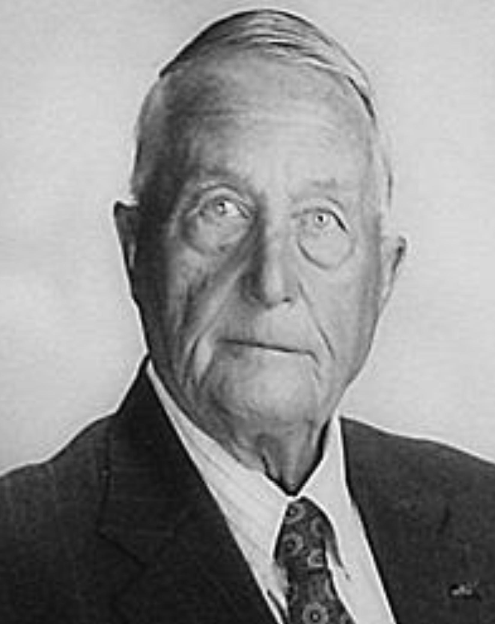 JOHN L. HAAS