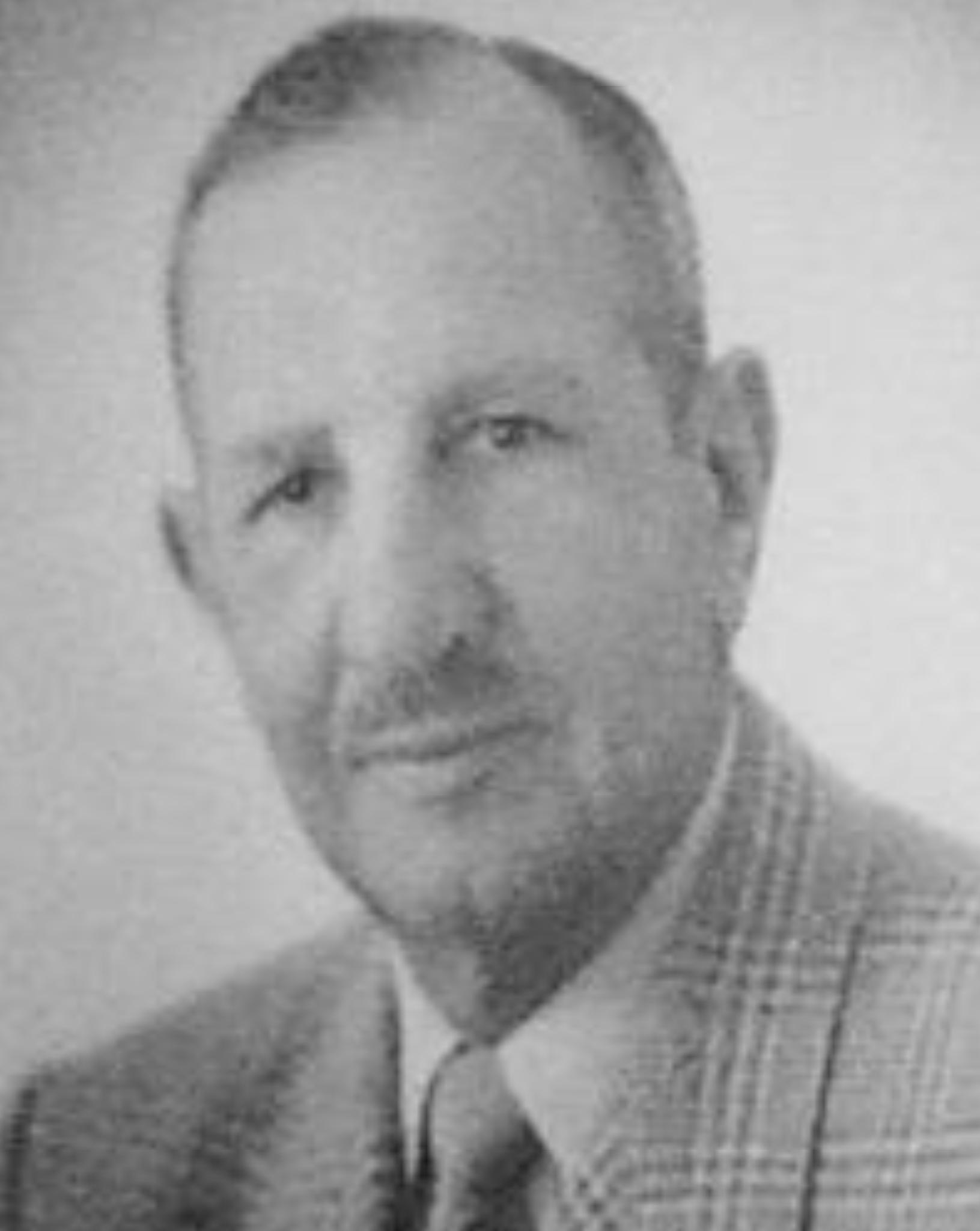 WILLIS L. HARTMAN