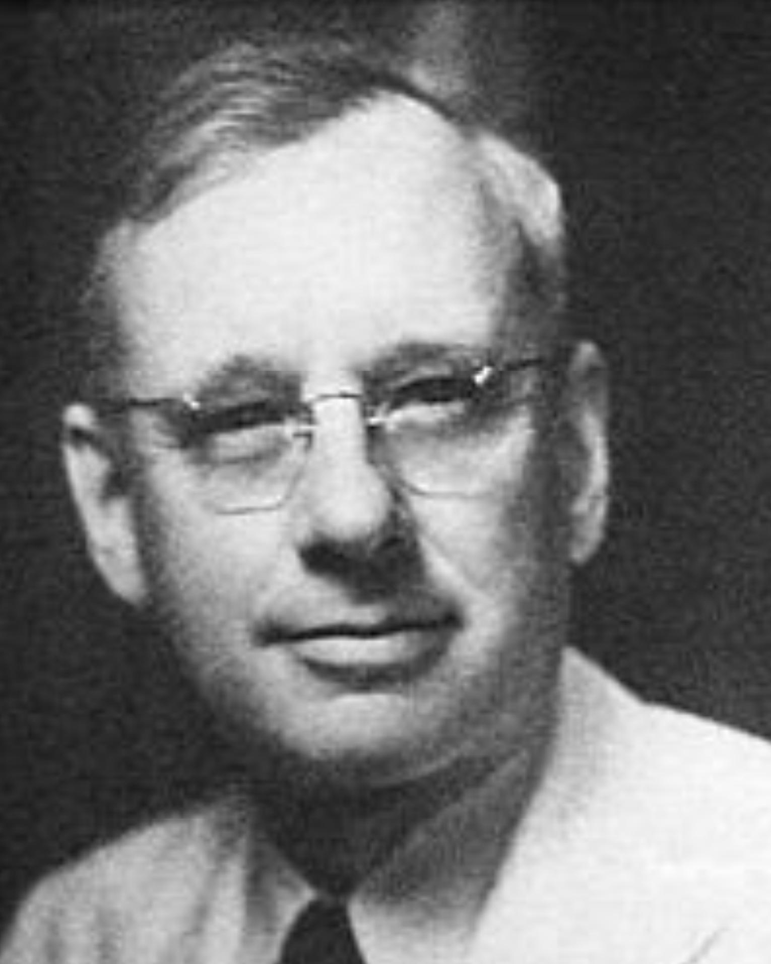ALFRED M. LANDON