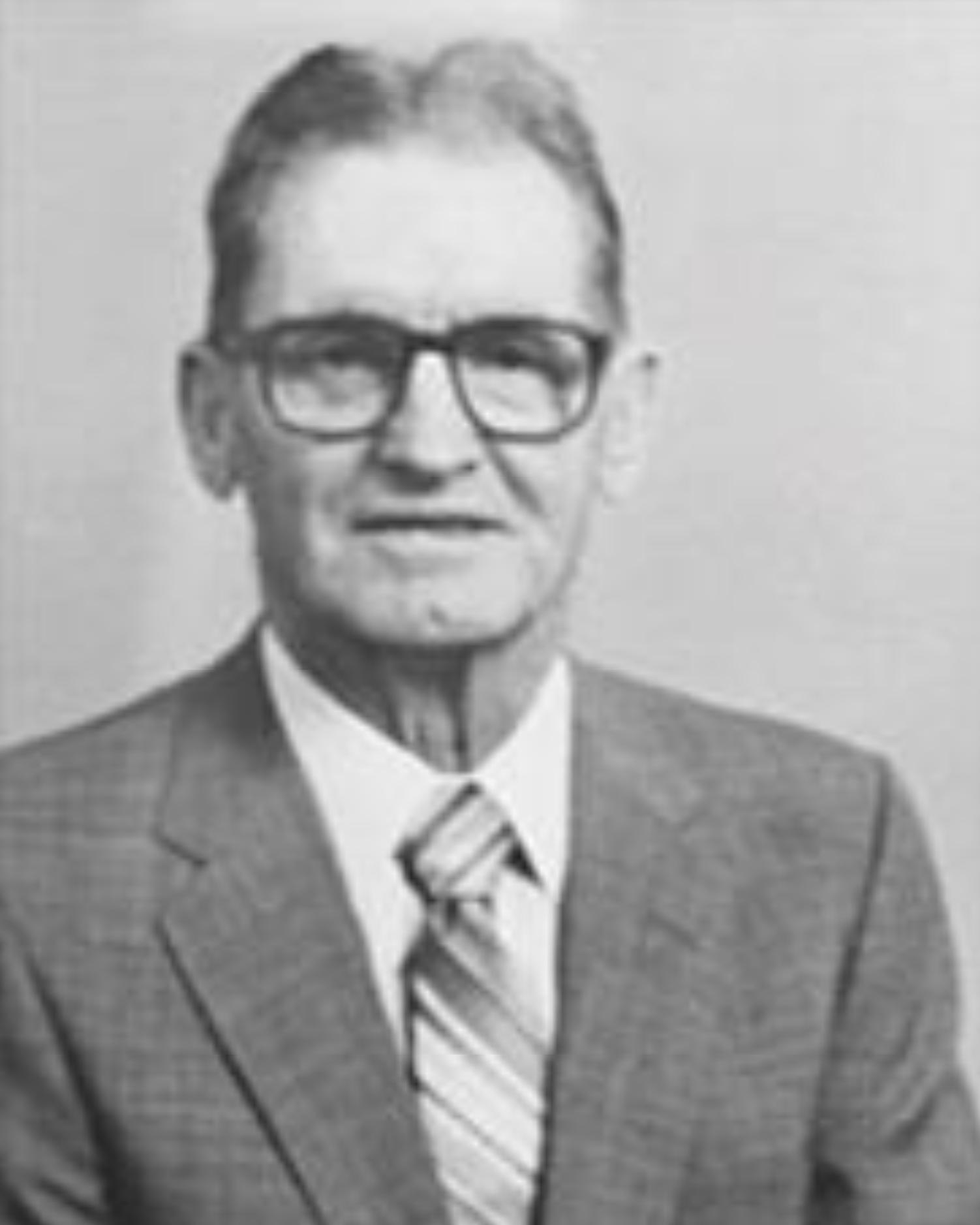 FRANK P. MCCOLLUM