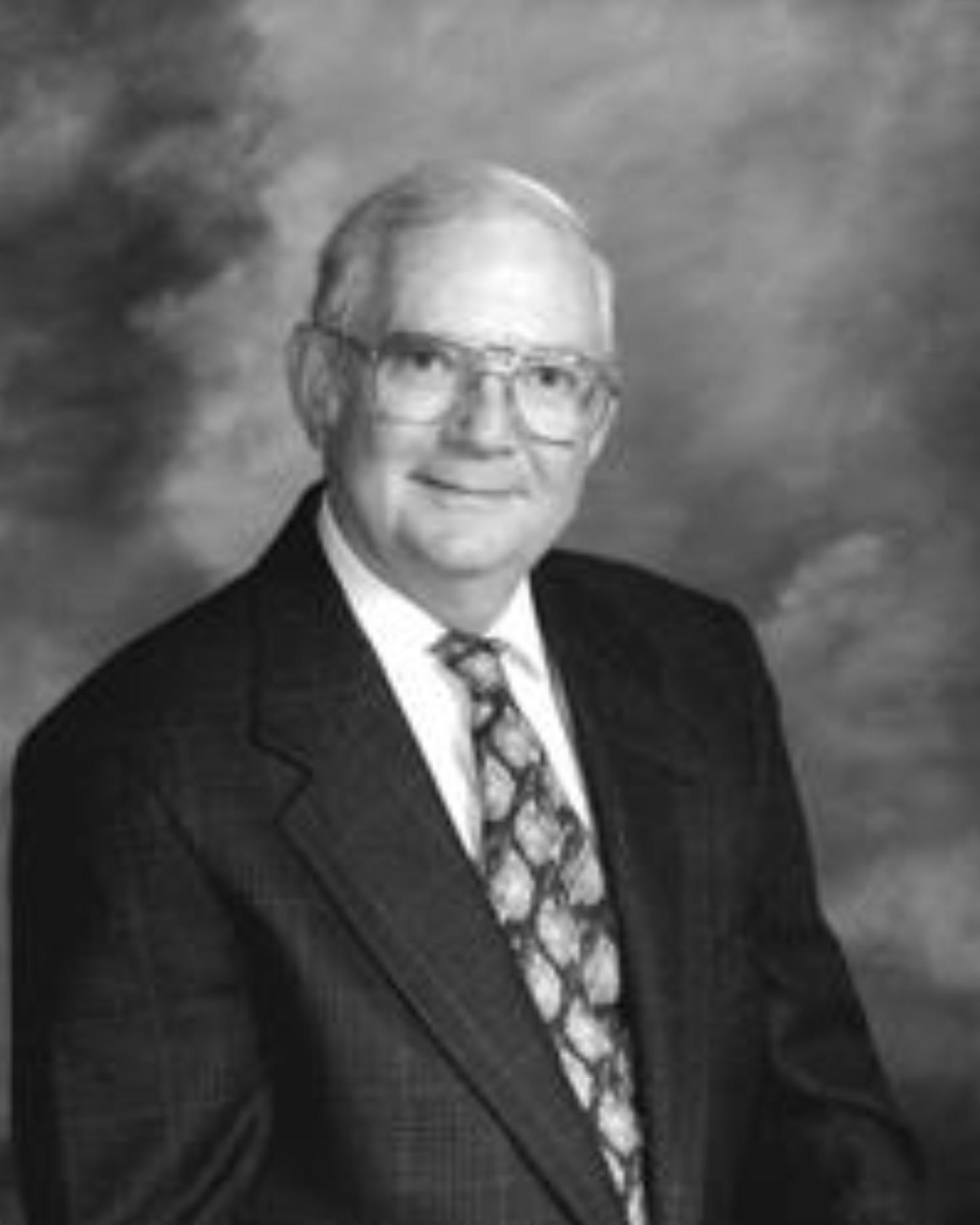 GEORGE R. MCNEISH