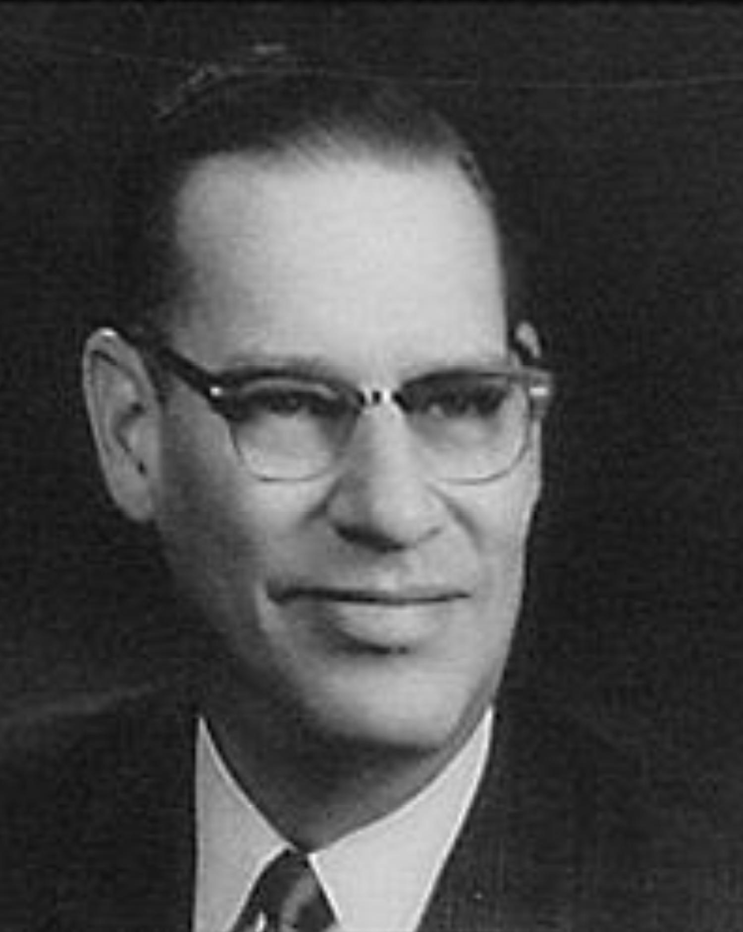 ROBERT G. MORRISON, JR.