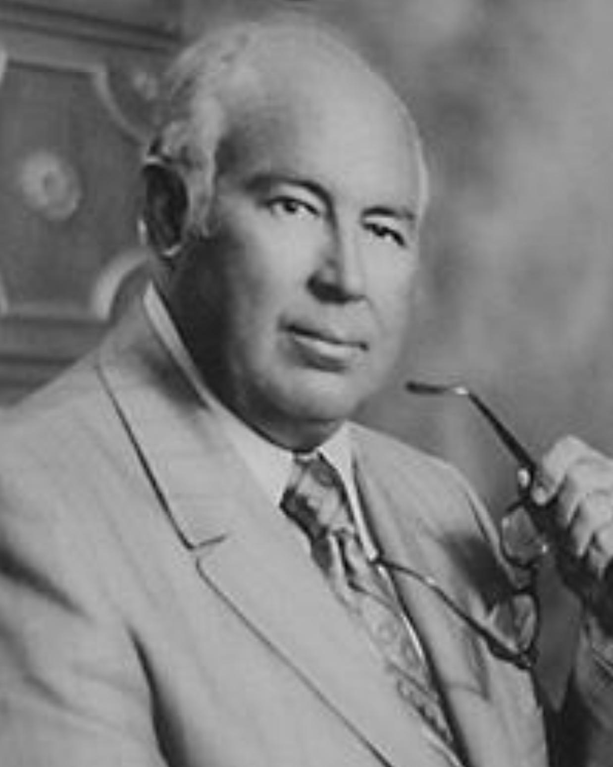 W. R. MURFIN