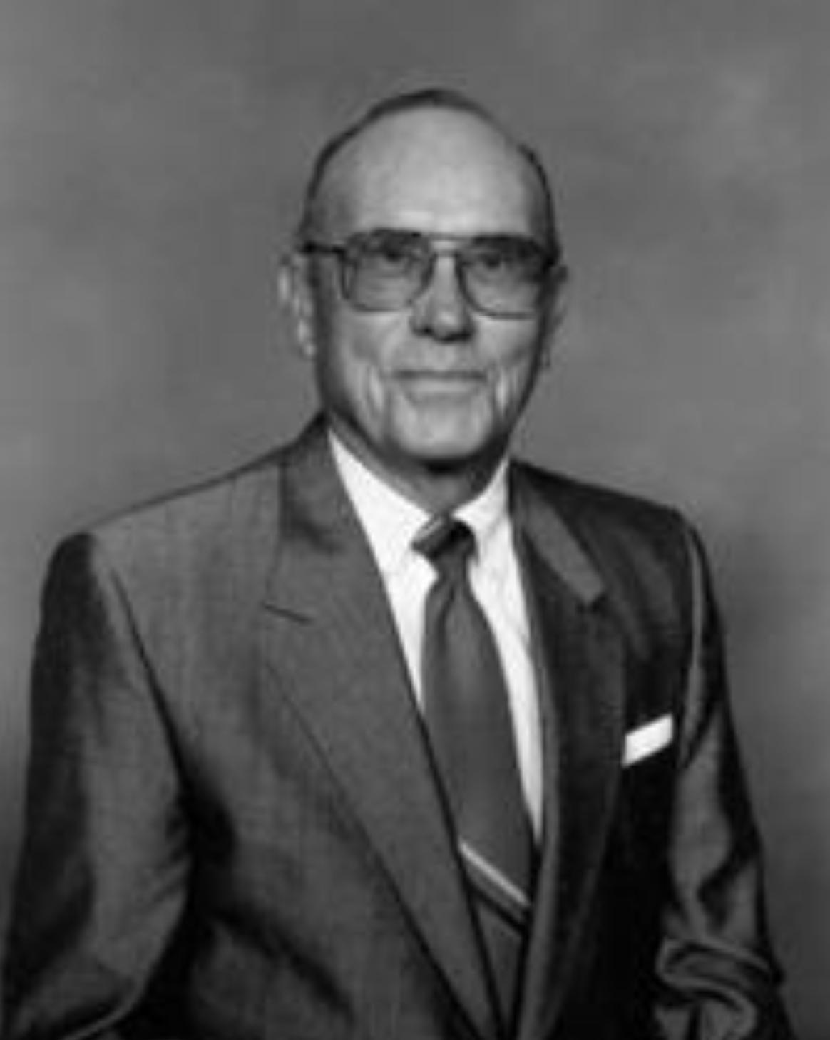 JOHN D. POOLE