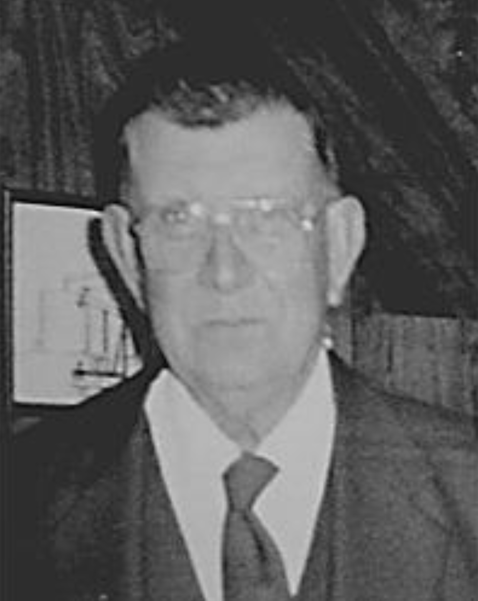 JERRY J. RANES