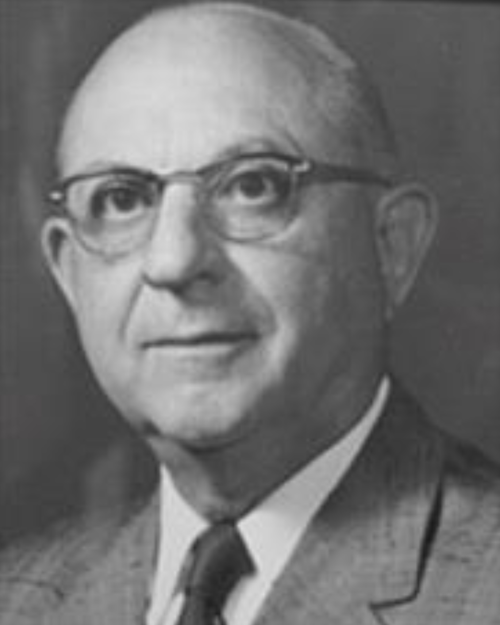 CLARENCE W. RICE