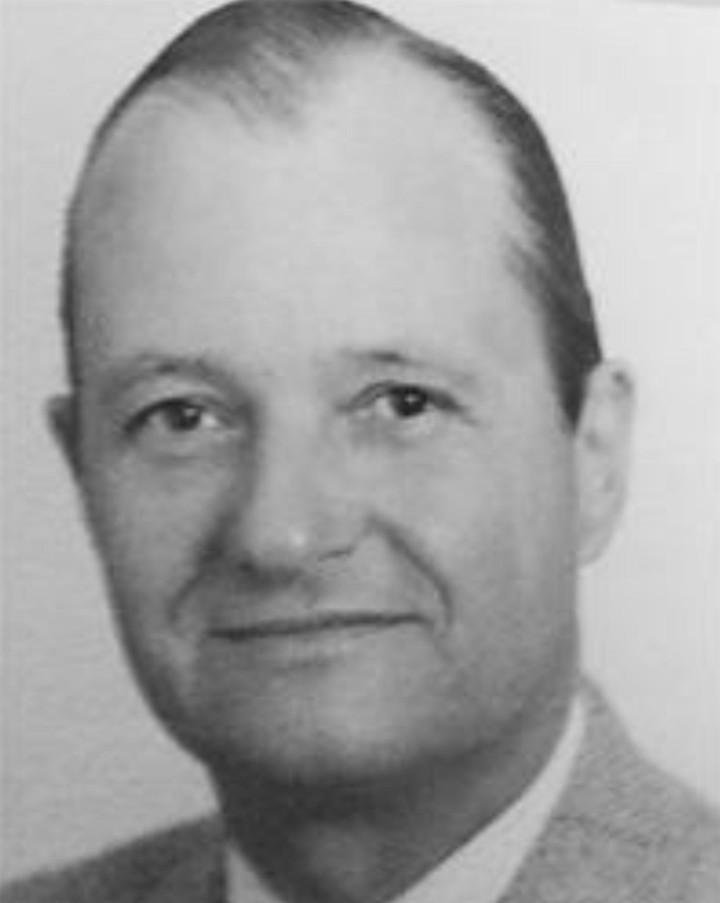 PAUL A. SEYMOUR, JR