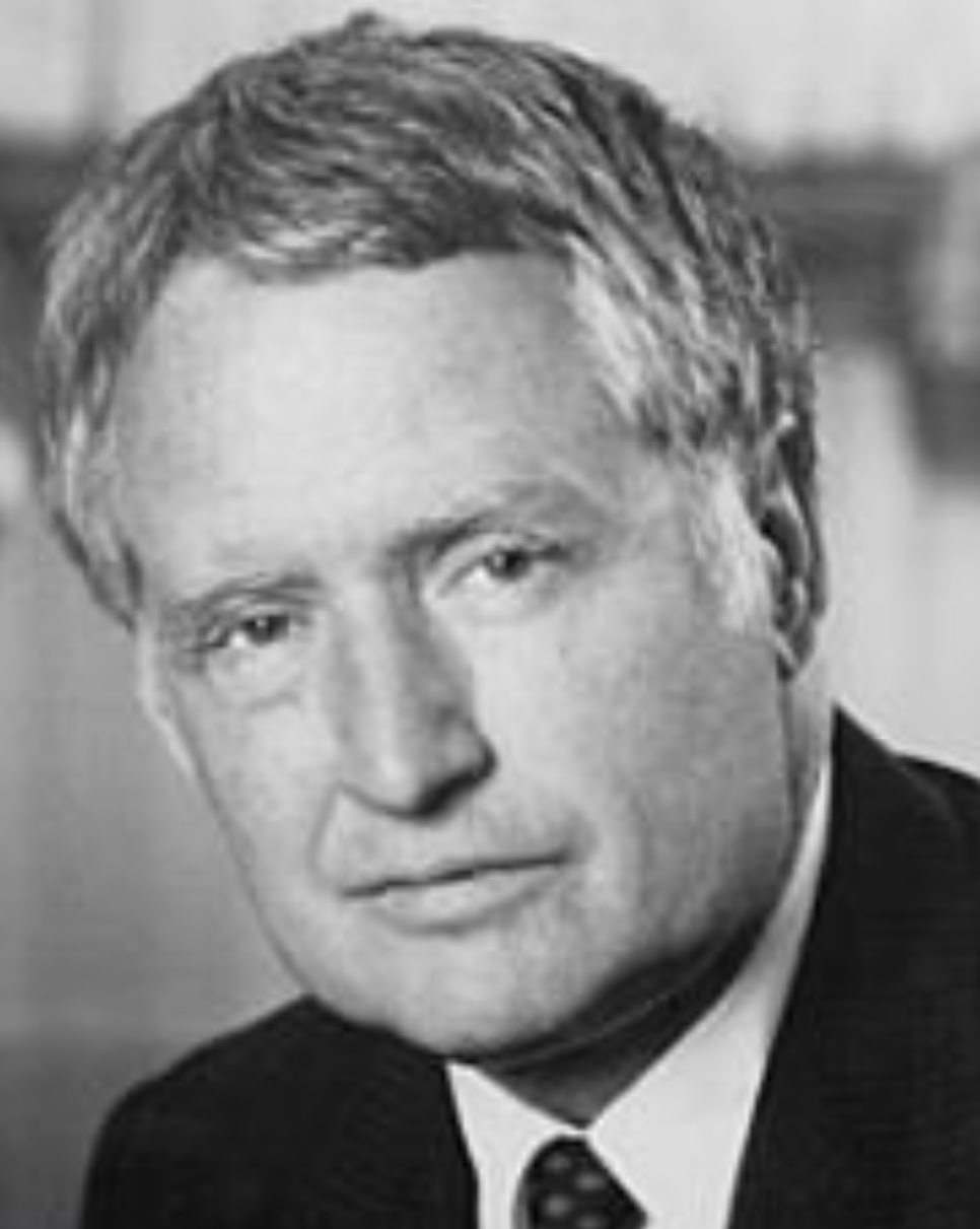 DONALD C. SLAWSON
