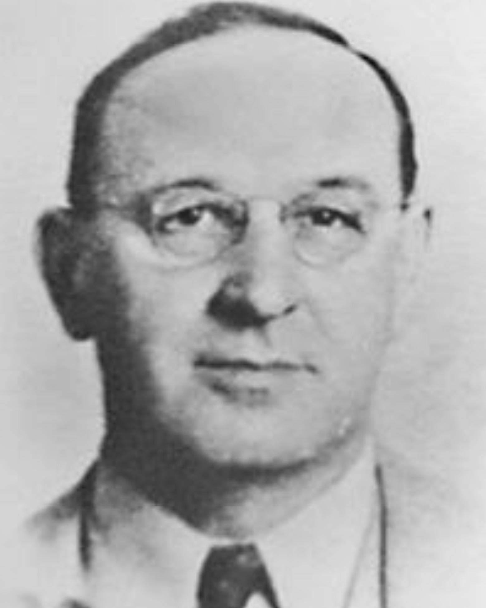 K. T. WIEDEMAN