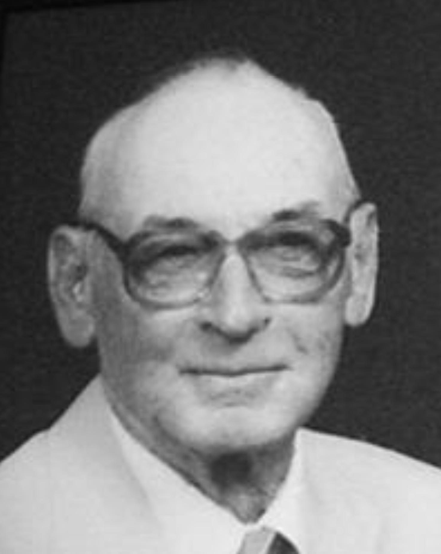 MELVIN C. WILSON