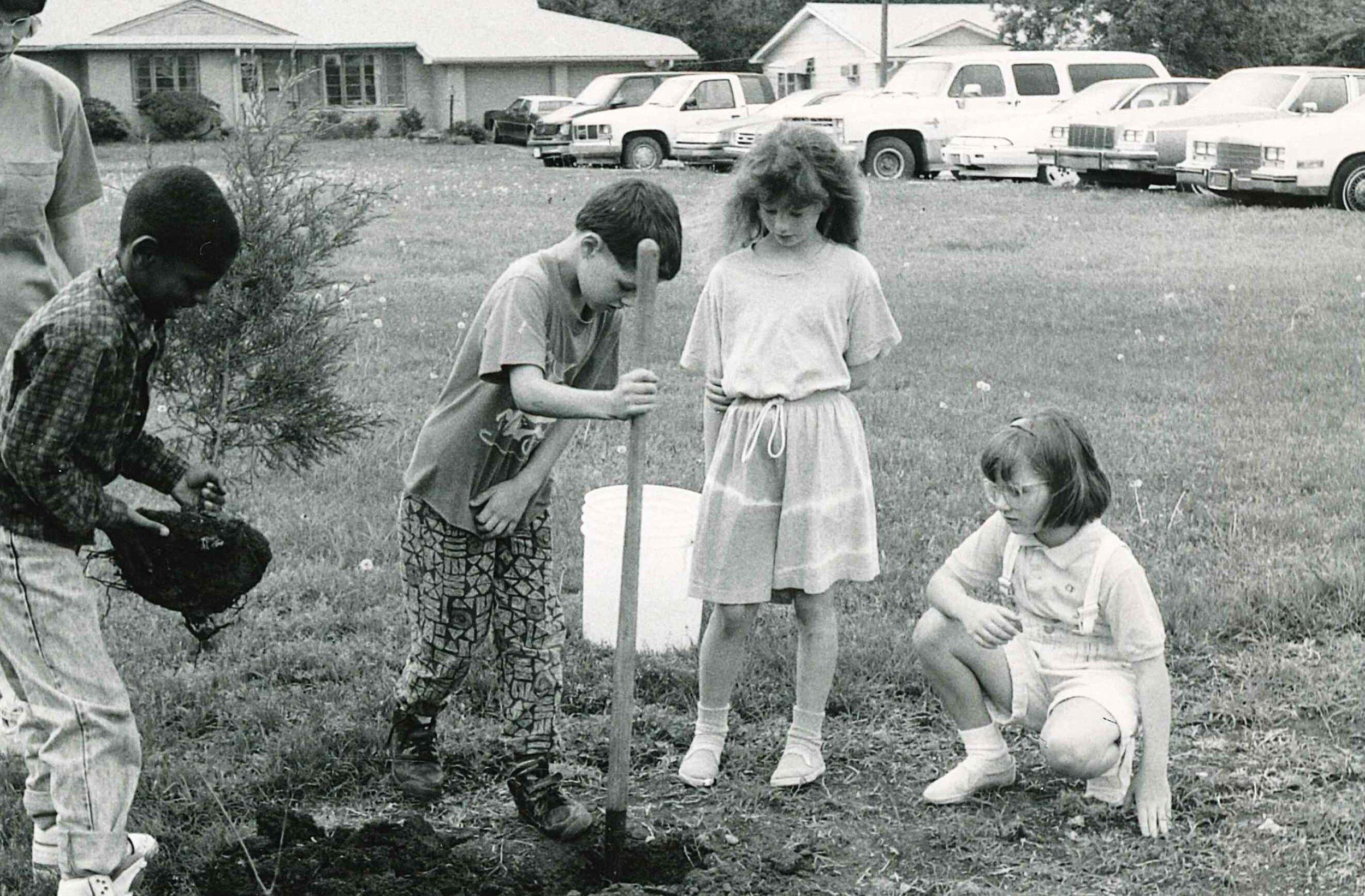Earth Day Plantings Trees 2 - 1980s.jpg